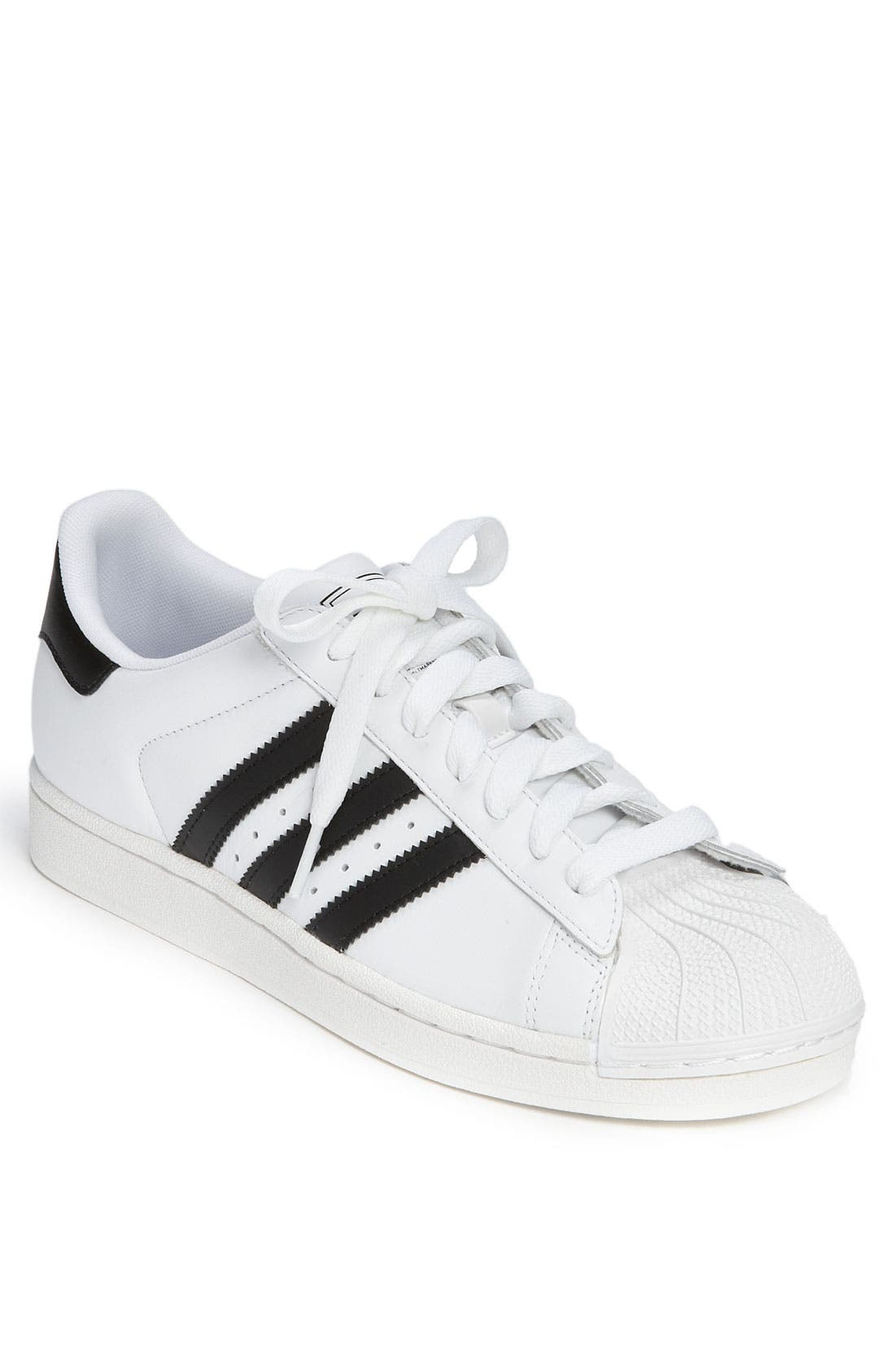 Main Image - adidas 'Superstar II' Sneaker (Men) (Online Only)