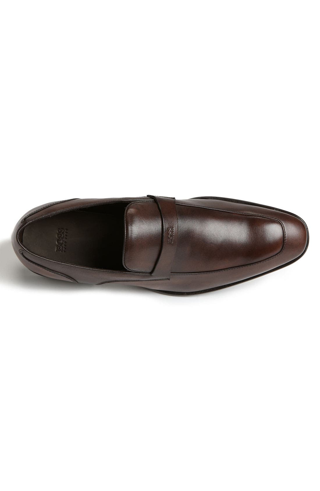 Alternate Image 3  - BOSS HUGO BOSS 'Metero' Loafer