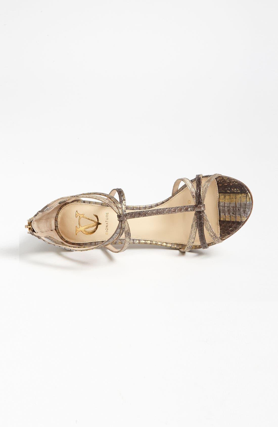 Alternate Image 3  - VC Signature 'Niles' Sandal