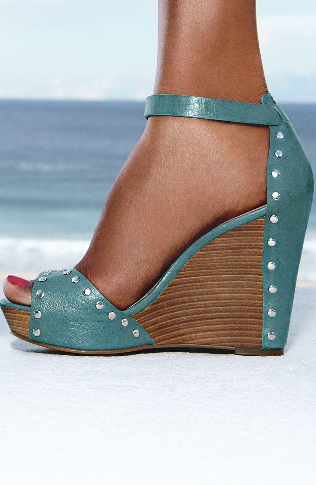 Alternate Image 2  - Via Spiga 'Mercato' Sandal