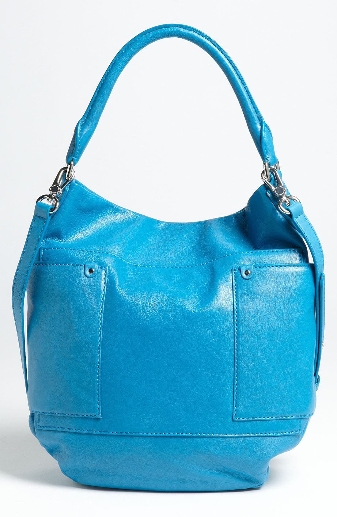Alternate Image 4  - MARC BY MARC JACOBS 'Preppy' Leather Hobo