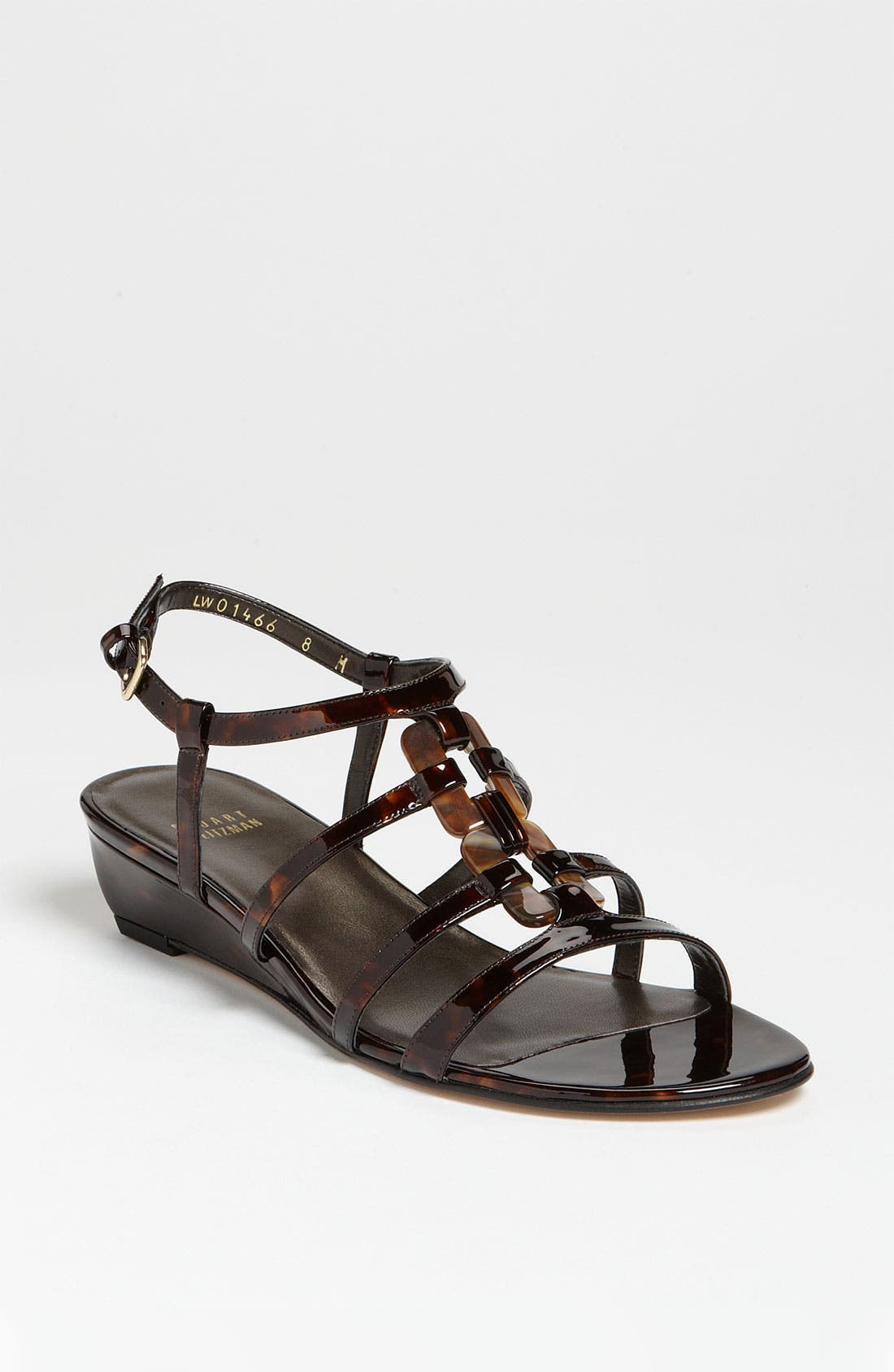 Alternate Image 1 Selected - Stuart Weitzman 'Keywest' Sandal
