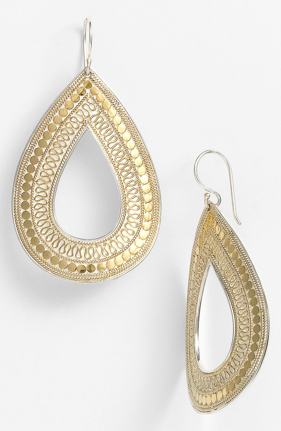 Alternate Image 1 Selected - Anna Beck 'Gili Wire' Teardrop Earrings (Nordstrom Exclusive)