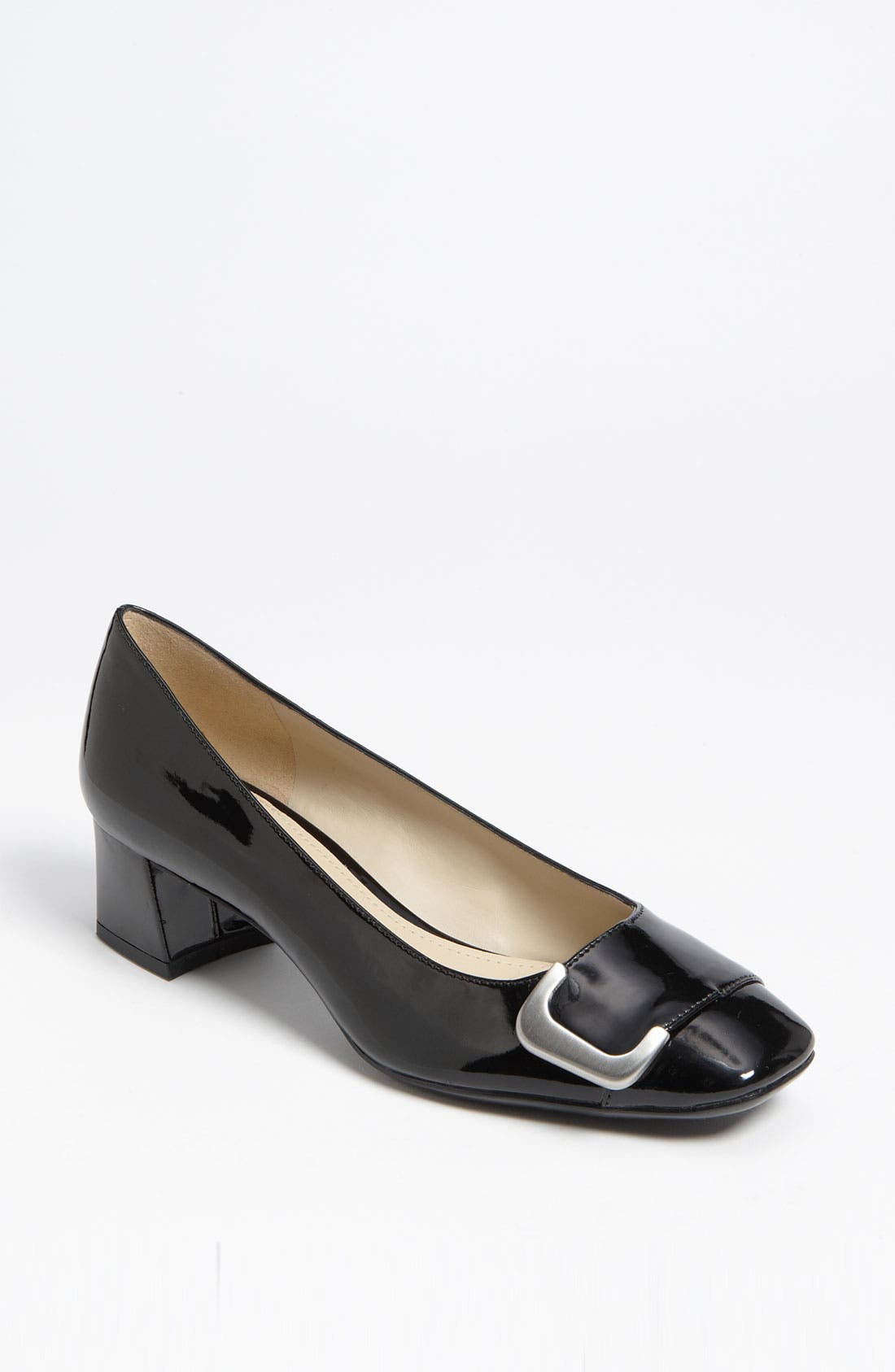 Alternate Image 1 Selected - Naturalizer 'Xavier' Pump