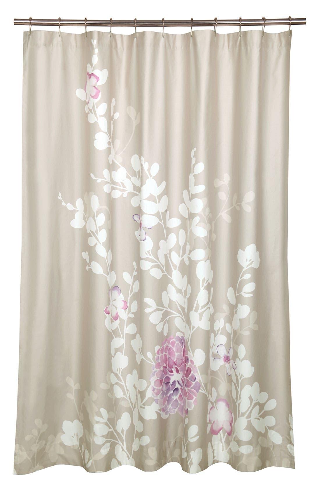 Alternate Image 1 Selected - Blissliving Home 'Kaleah' Shower Curtain (Online Only)
