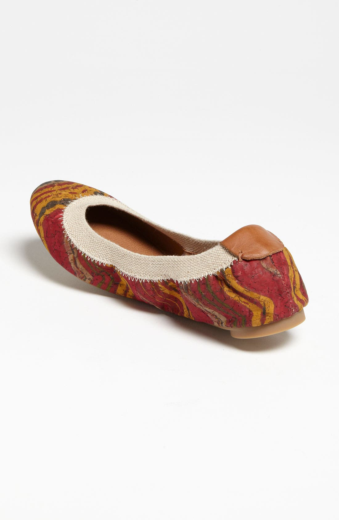Alternate Image 2  - Lucky Brand 'Evonne' Flat