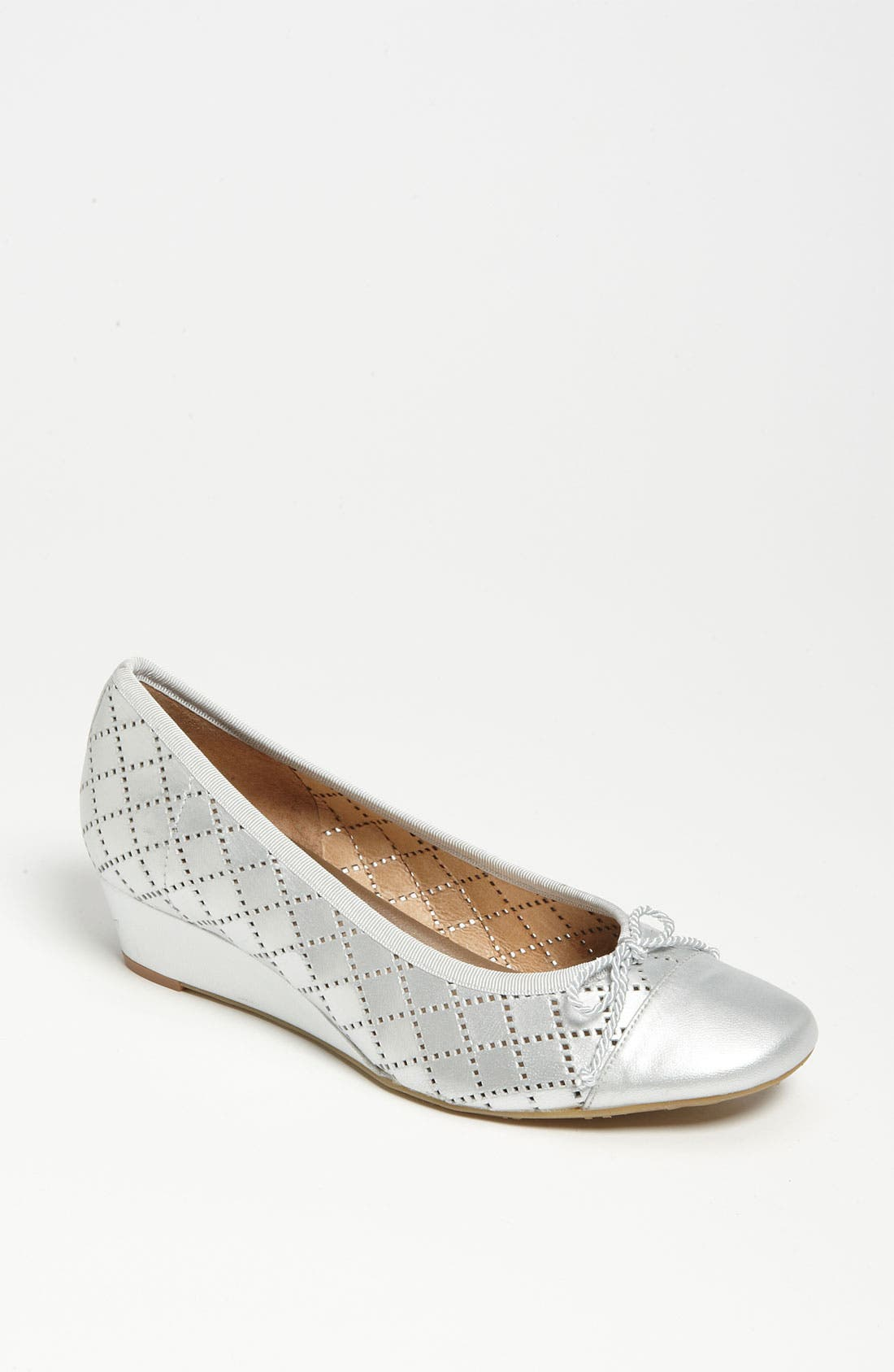 Alternate Image 1 Selected - French Sole 'Filigree' Flat