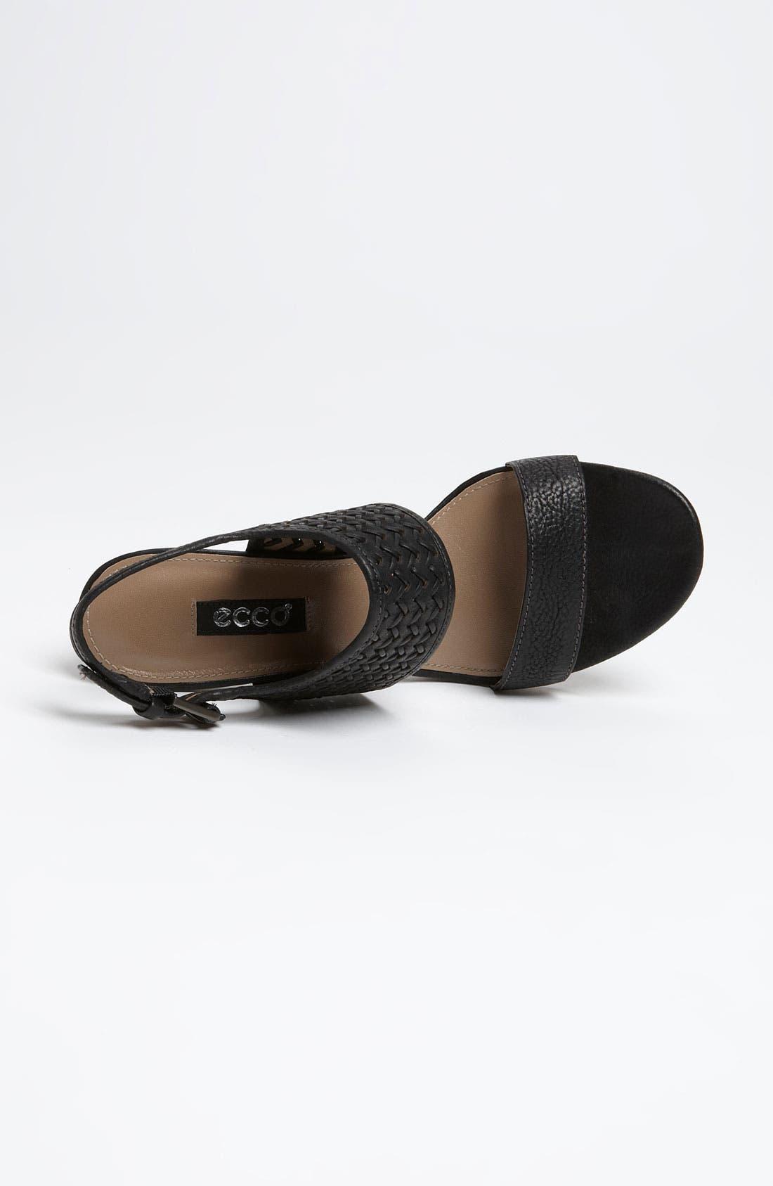 Alternate Image 3  - ECCO 'Montpellier' Sandal