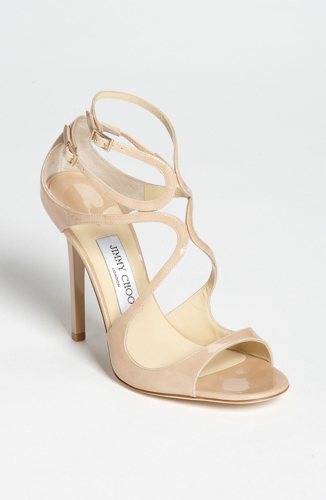 Alternate Image 1 Selected - Jimmy Choo 'Lance' Sandal