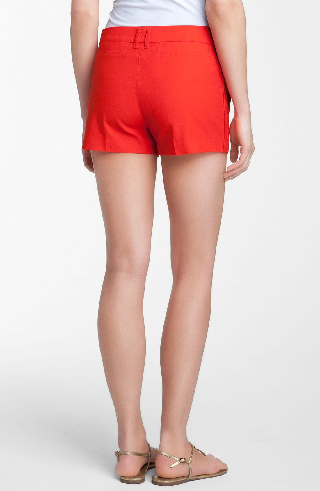 Alternate Image 2  - Tory Burch 'Shearer' Shorts