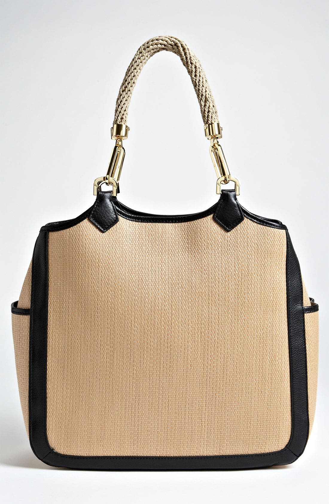 Alternate Image 4  - Tory Burch 'Channing' Tote