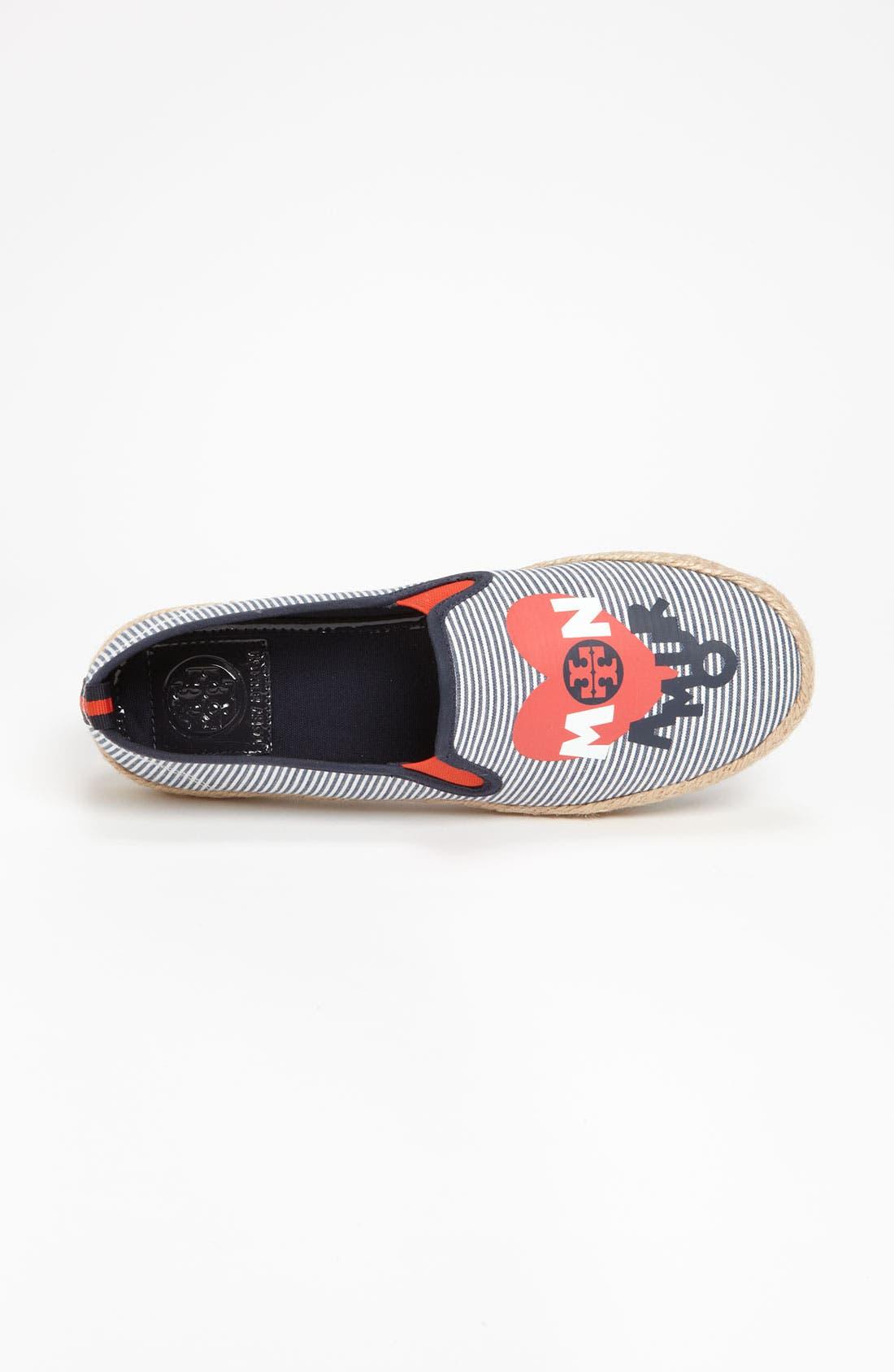 Alternate Image 3  - Tory Burch 'Alaine' Sneaker