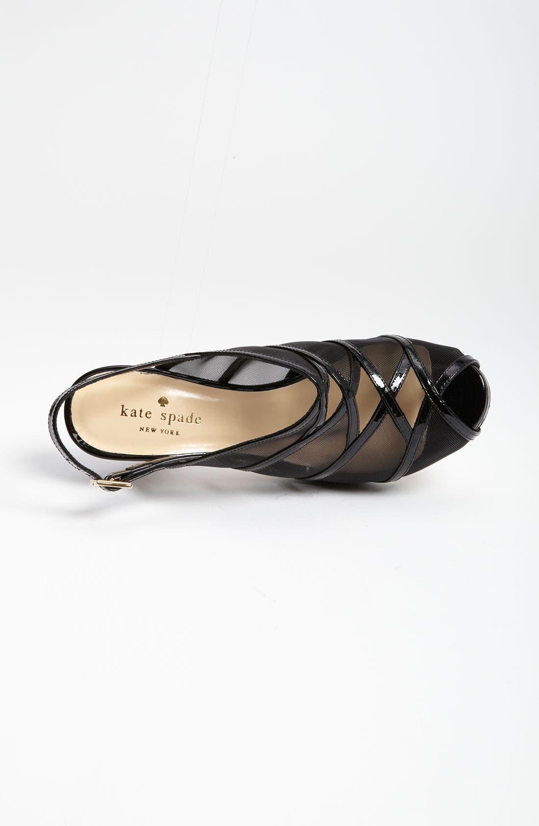 Alternate Image 3  - kate spade new york 'rachael' sandal
