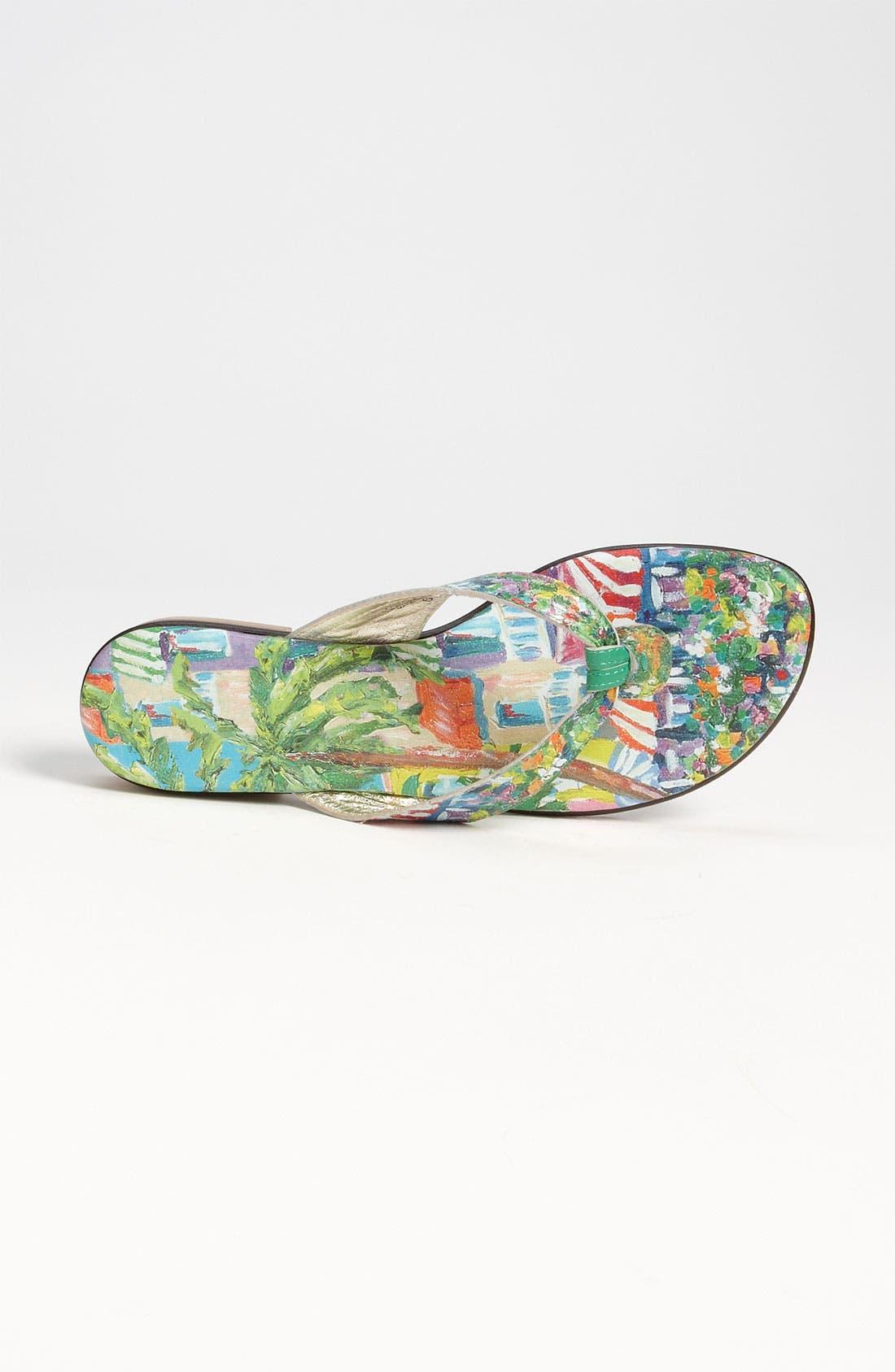 Alternate Image 3  - Icon Footwear 'Jada 23' Sandal