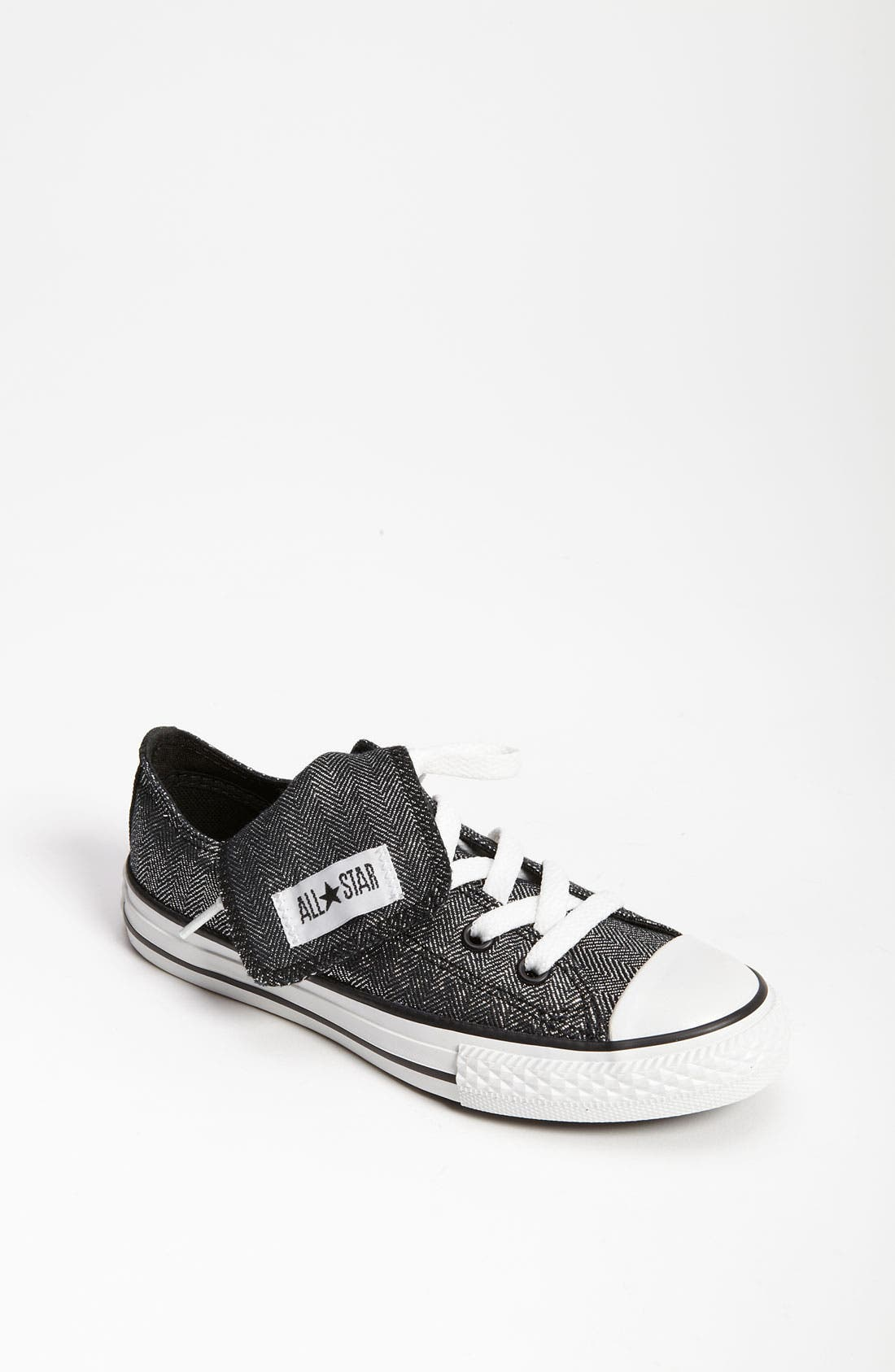 Main Image - Converse 'Sparkle' Mega Tongue Sneaker (Toddler, Little Kid & Big Kid)