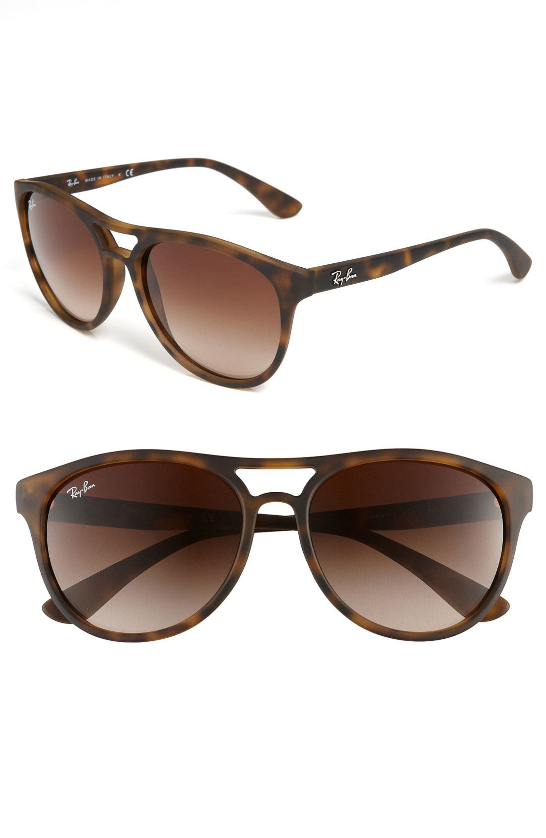 Alternate Image 1 Selected - Ray-Ban 'Wayfarer' 58mm Sunglasses