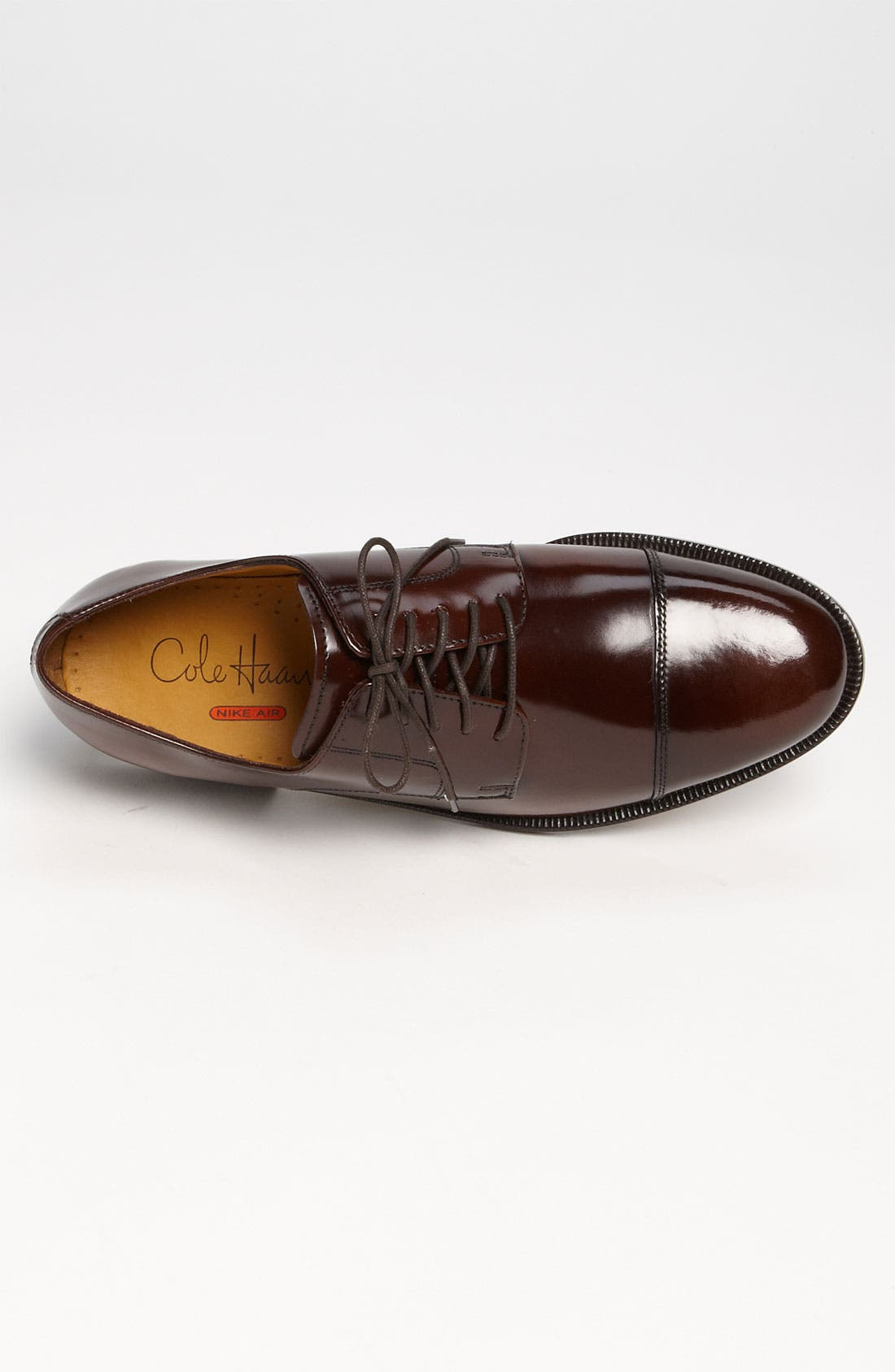 Alternate Image 3  - Cole Haan 'Air Carter' Oxford (Online Only)   (Men)
