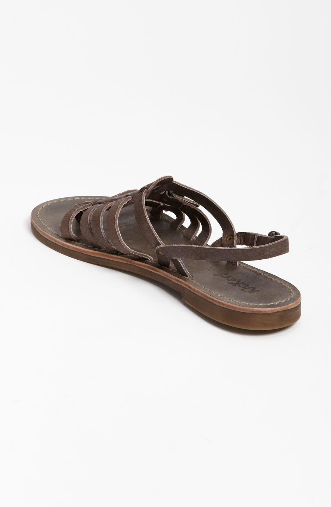 Alternate Image 2  - Kickers 'Dixmille' Sandal