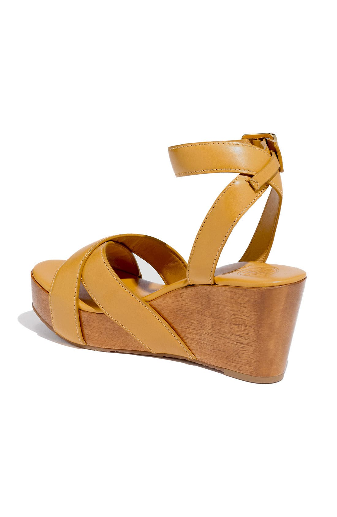 Alternate Image 2  - Tory Burch 'Almita' Wedge Sandal