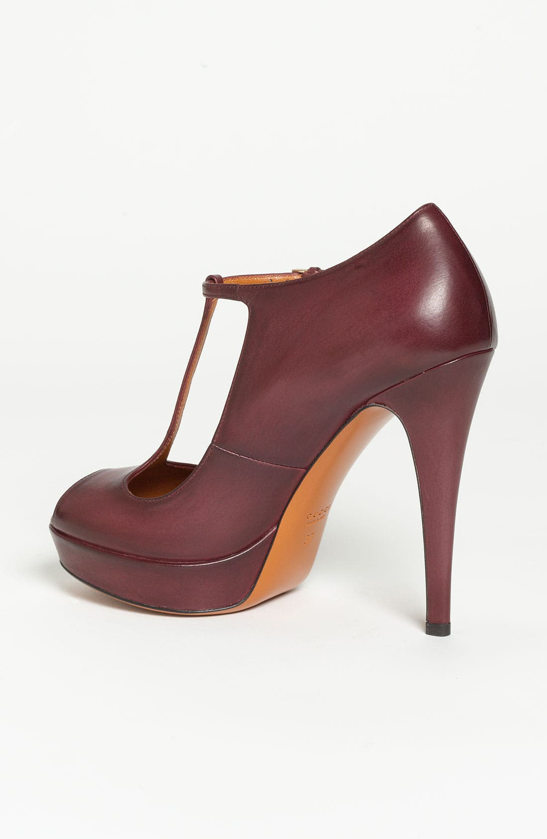 Alternate Image 2  - Gucci 'Betty' Sandal