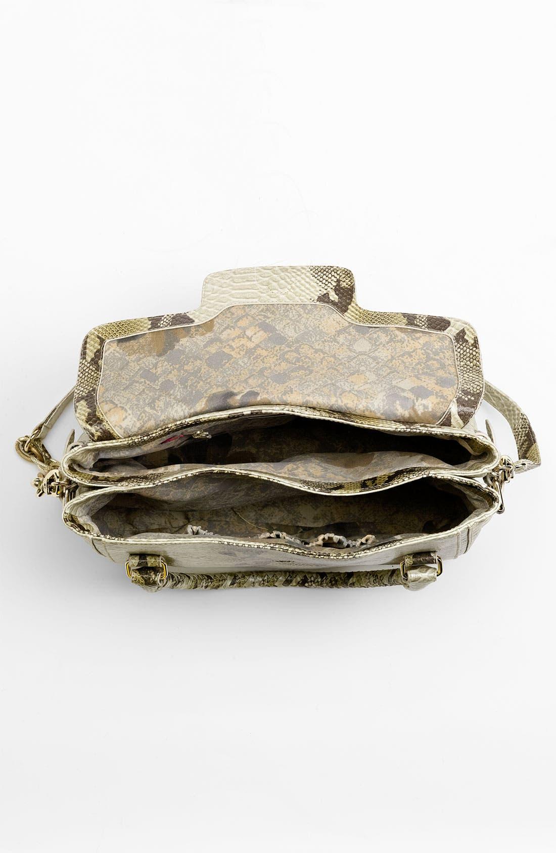 Alternate Image 3  - Elliott Lucca 'Cordoba' Flap Front Shoulder Bag