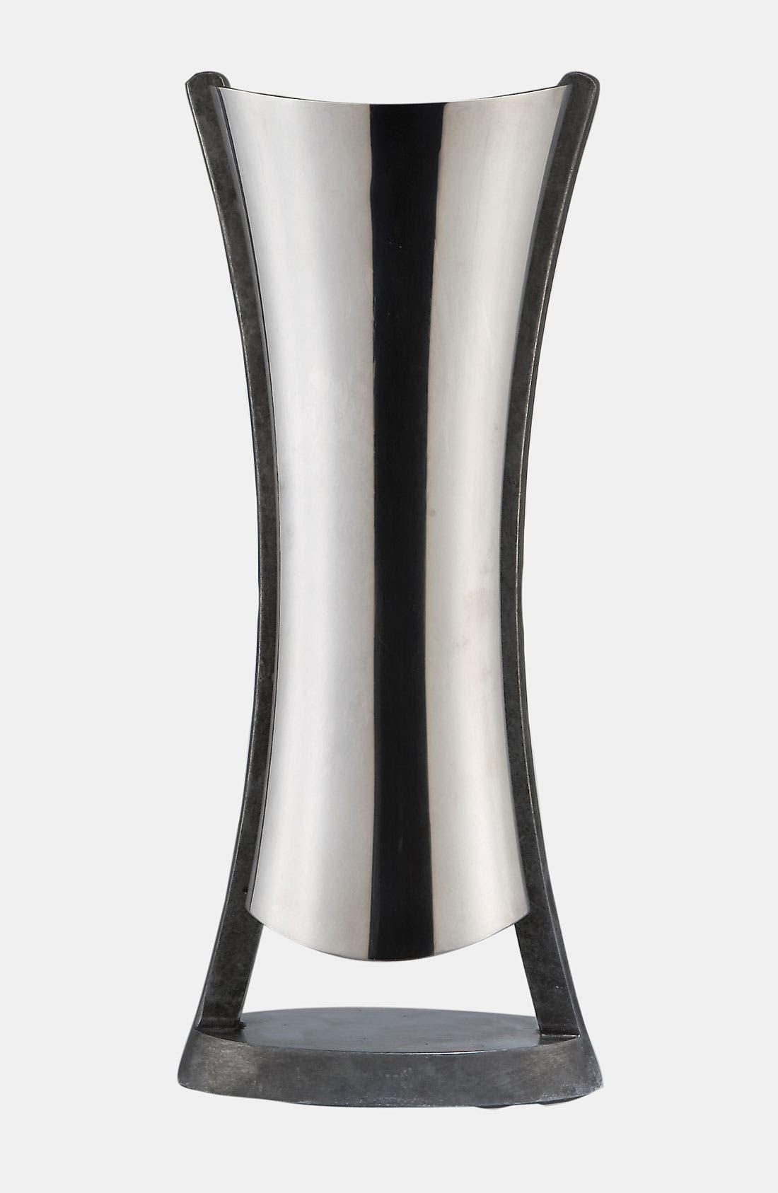 Alternate Image 1 Selected - Nambé 'Anvil' Vase