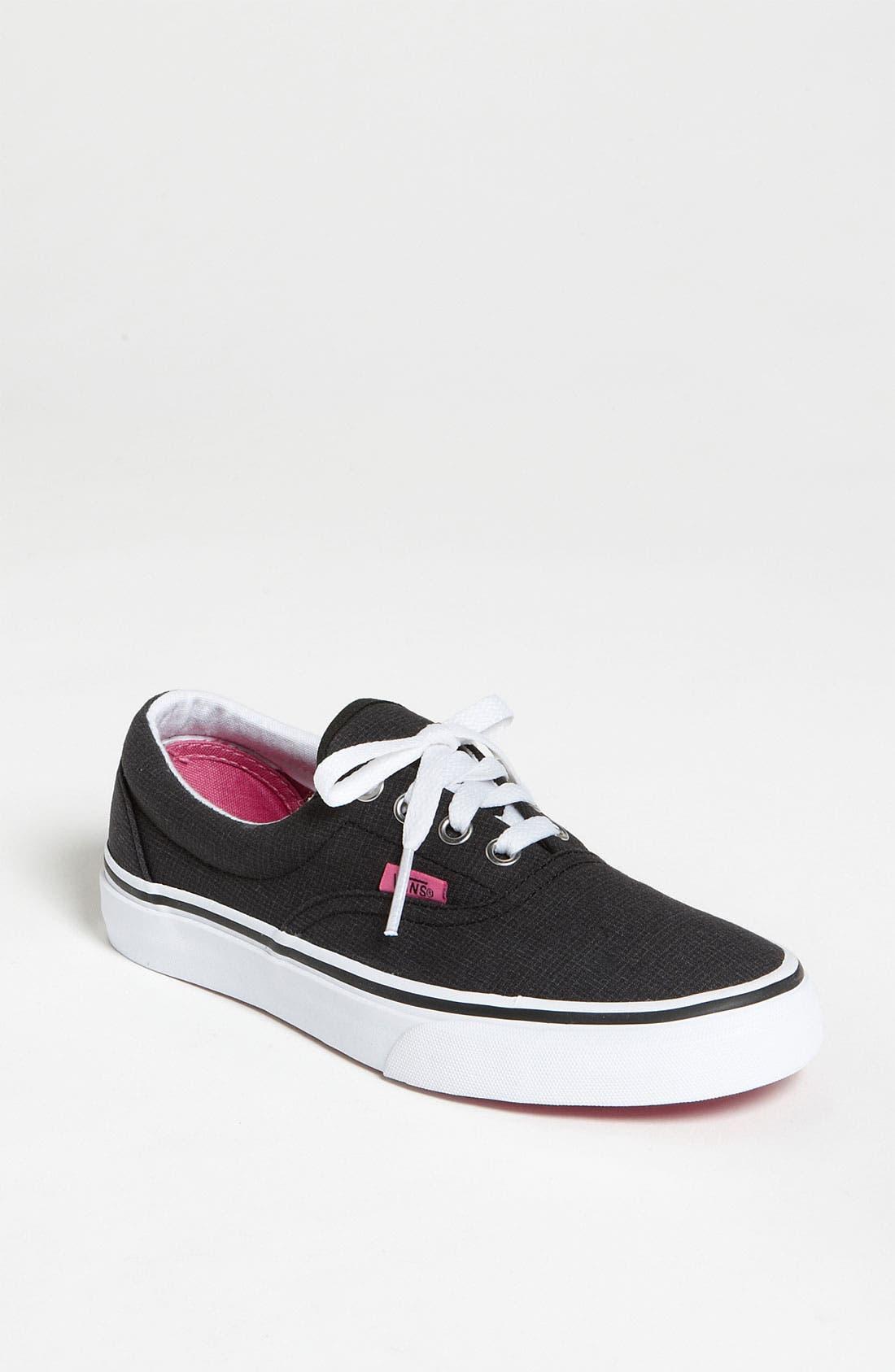 Main Image - Vans 'Authentic - Dressy' Sneaker (Women)