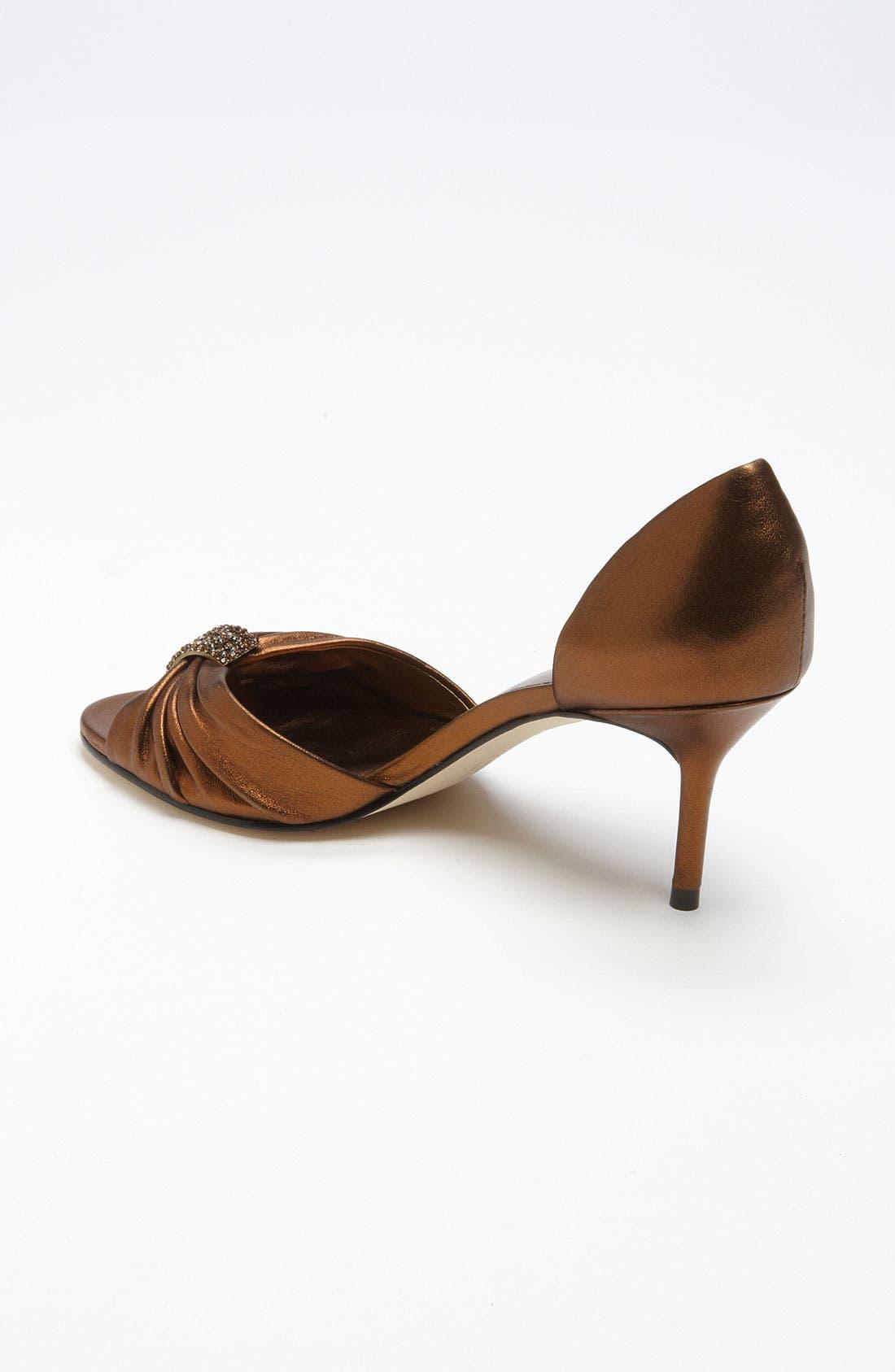 Alternate Image 2  - Pelle Moda 'Iris' Sandal