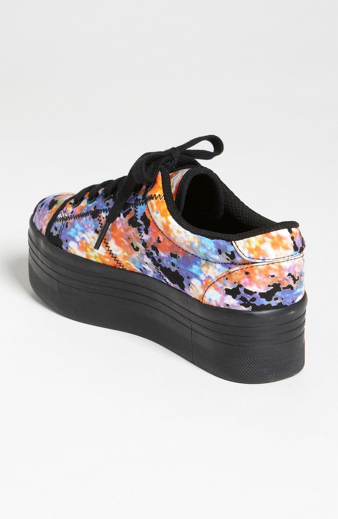 Alternate Image 2  - Jeffrey Campbell 'Zomg' Sneaker