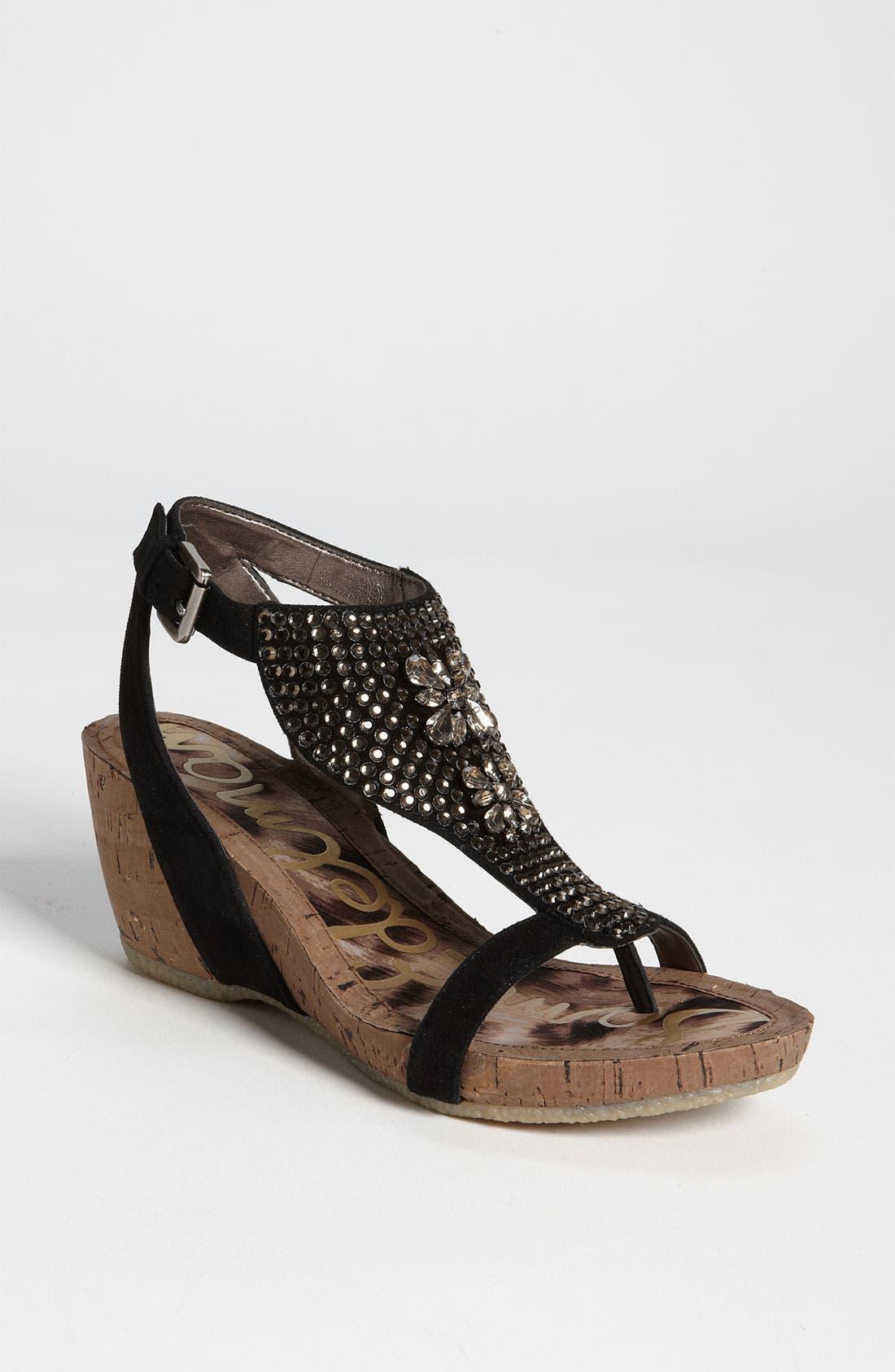 Alternate Image 1 Selected - Sam Edelman 'Neva' Sandal
