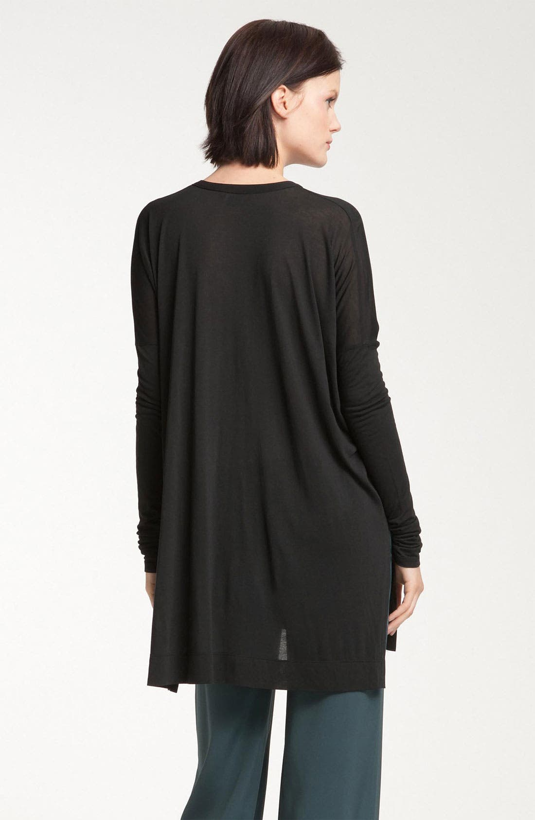 Alternate Image 2  - Vince Oversized Tunic Henley
