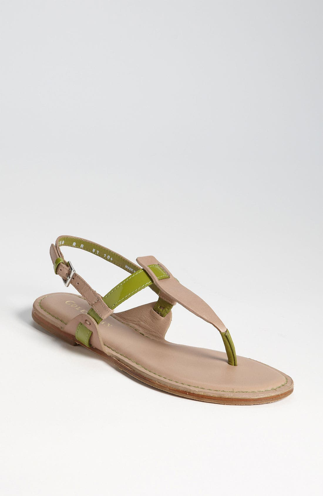 Alternate Image 1 Selected - Cole Haan 'Air Bridget' Sandal