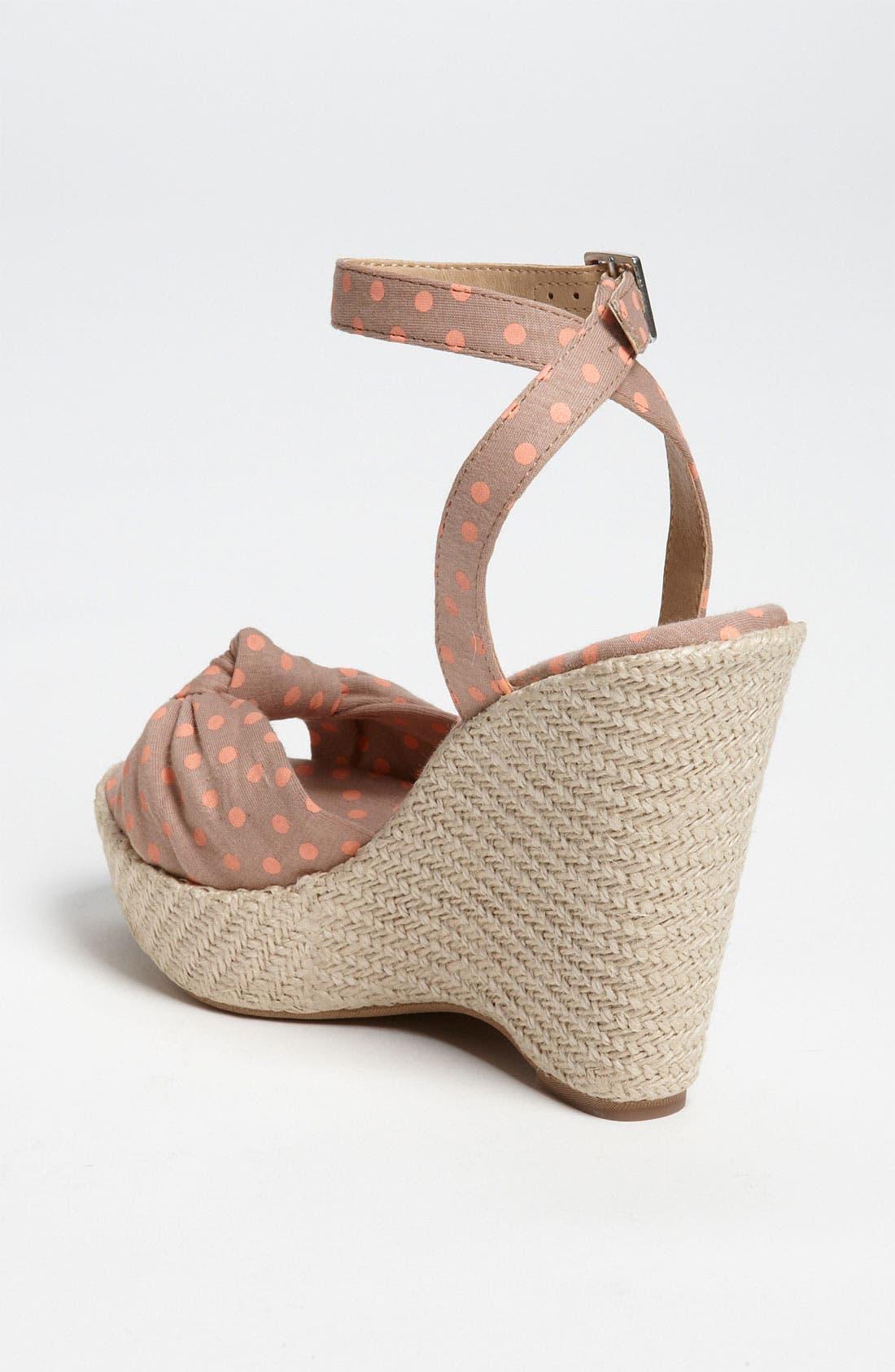 Alternate Image 2  - Splendid 'Lustful' Sandal