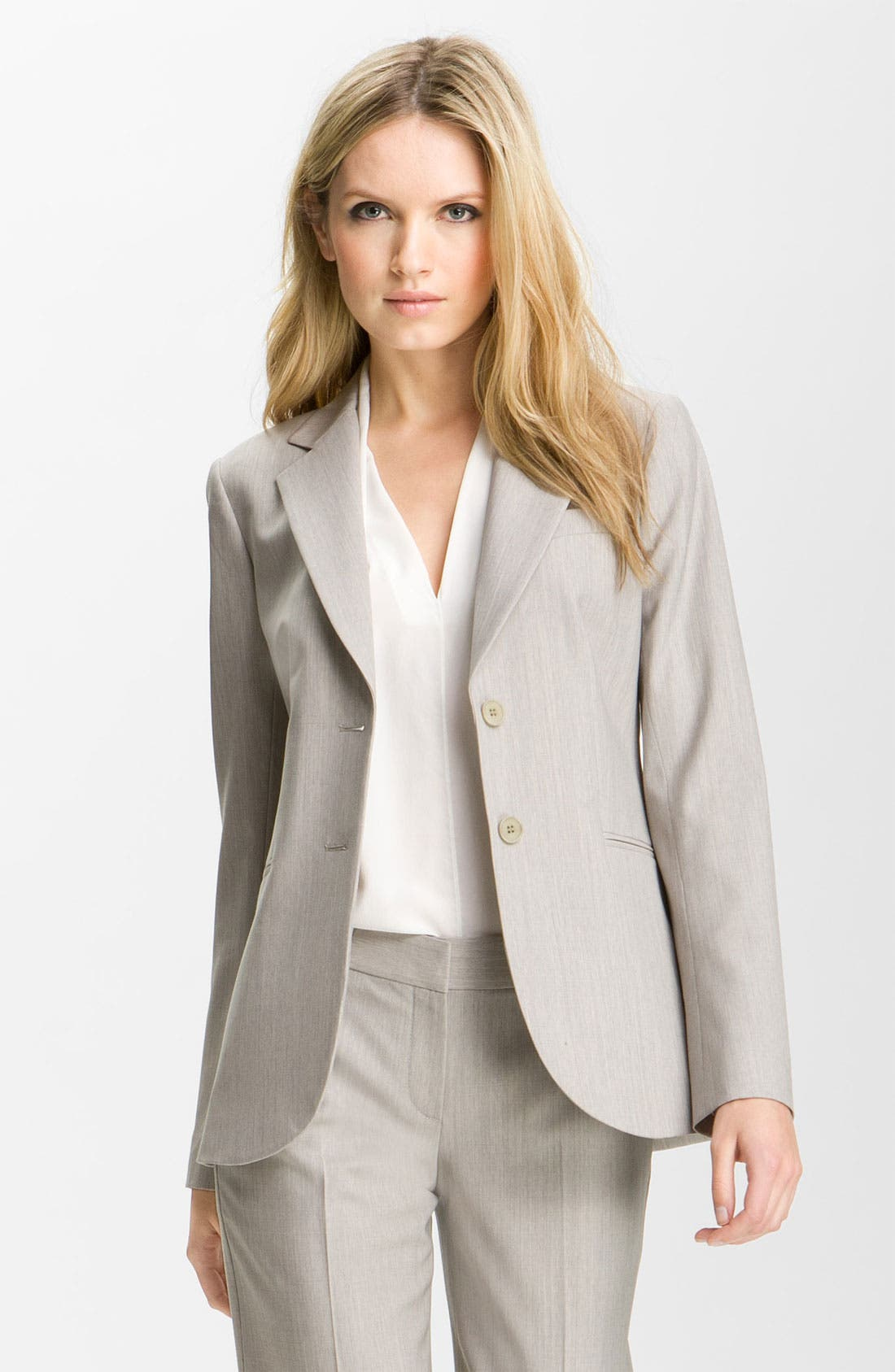 Alternate Image 1 Selected - Theory 'Rory - Tailor' Jacket