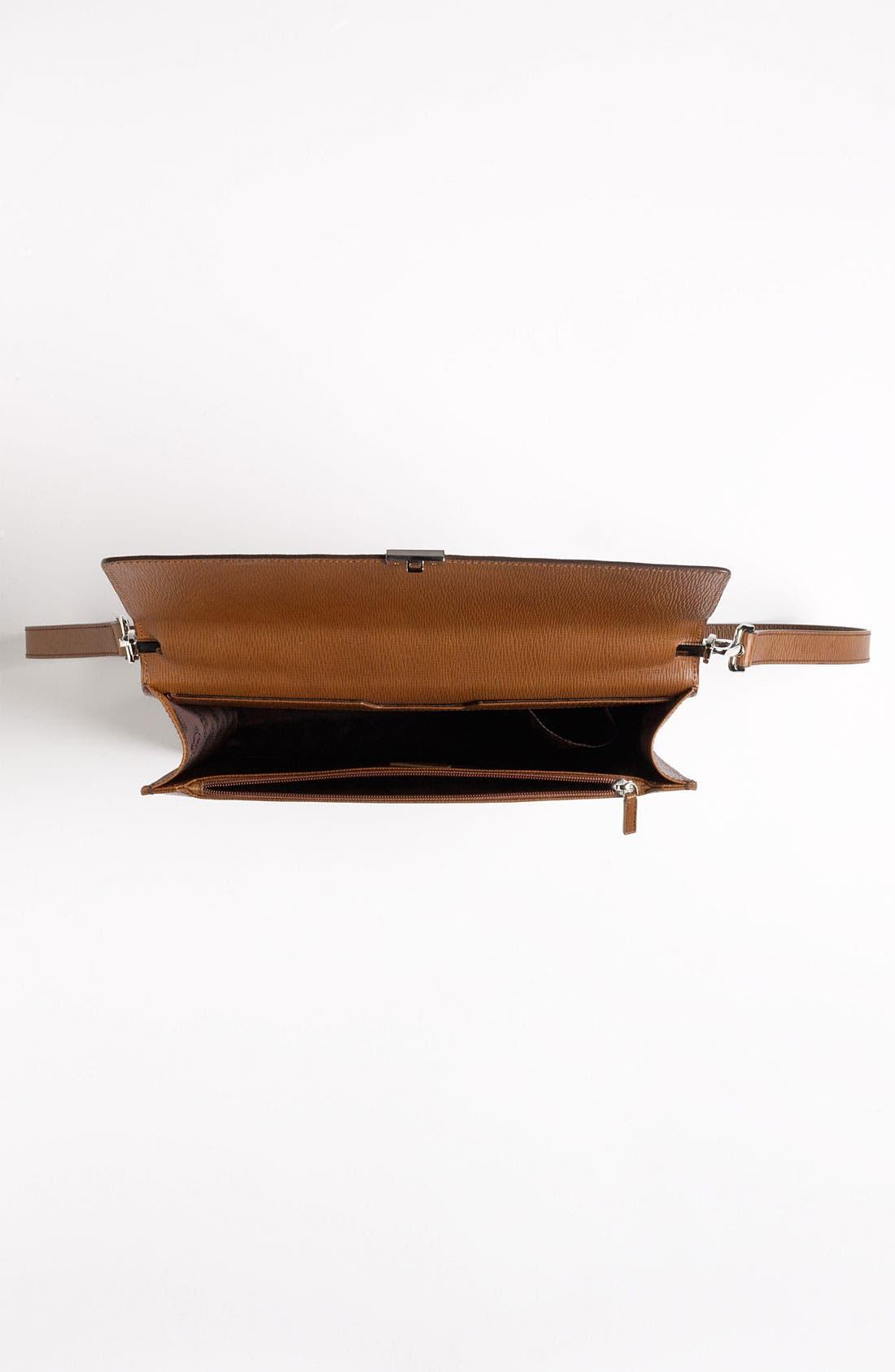 Alternate Image 3  - Salvatore Ferragamo 'Revival' Briefcase