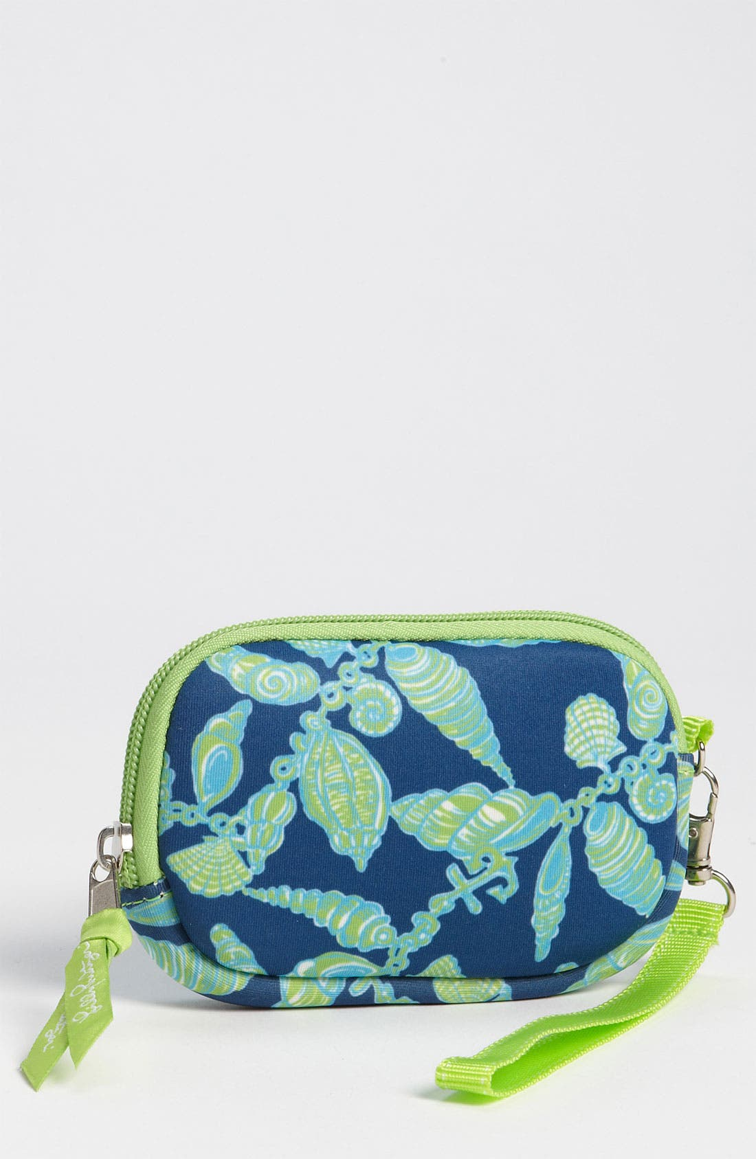 Main Image - Lilly Pulitzer® 'Fallin' in Love' Tech Case
