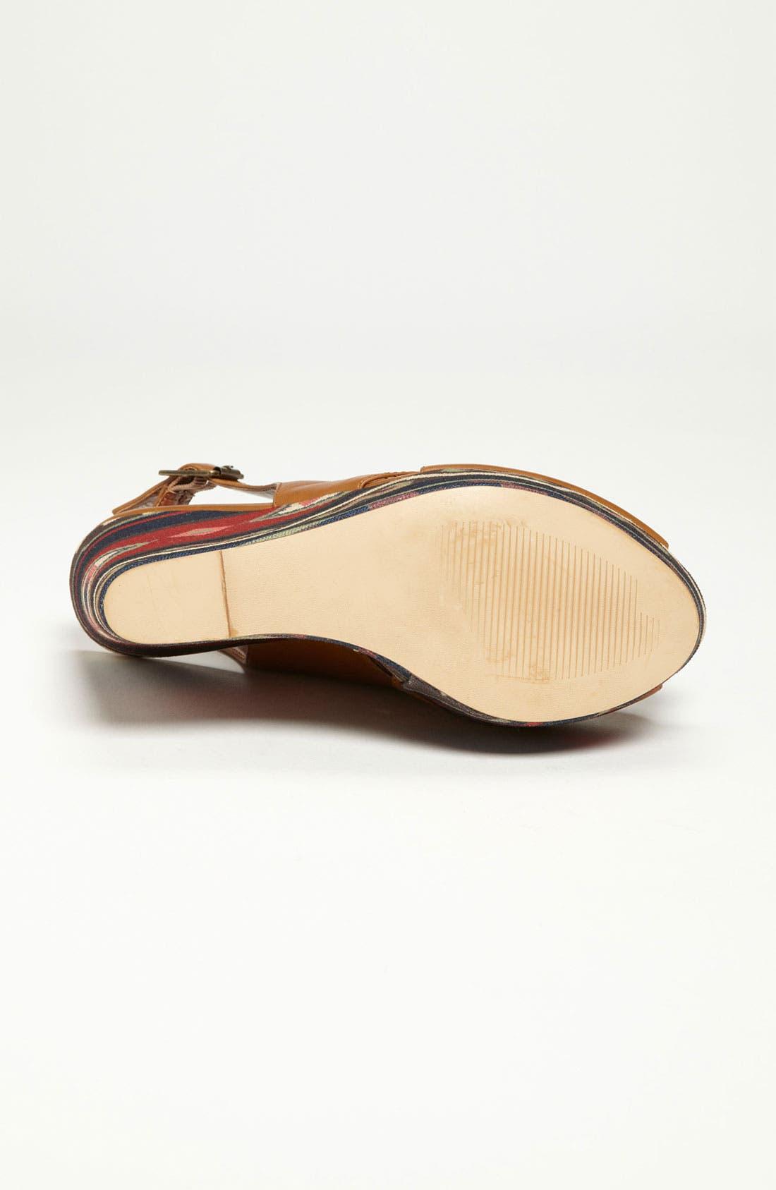 Alternate Image 4  - Steve Madden 'Elisaa' Sandal