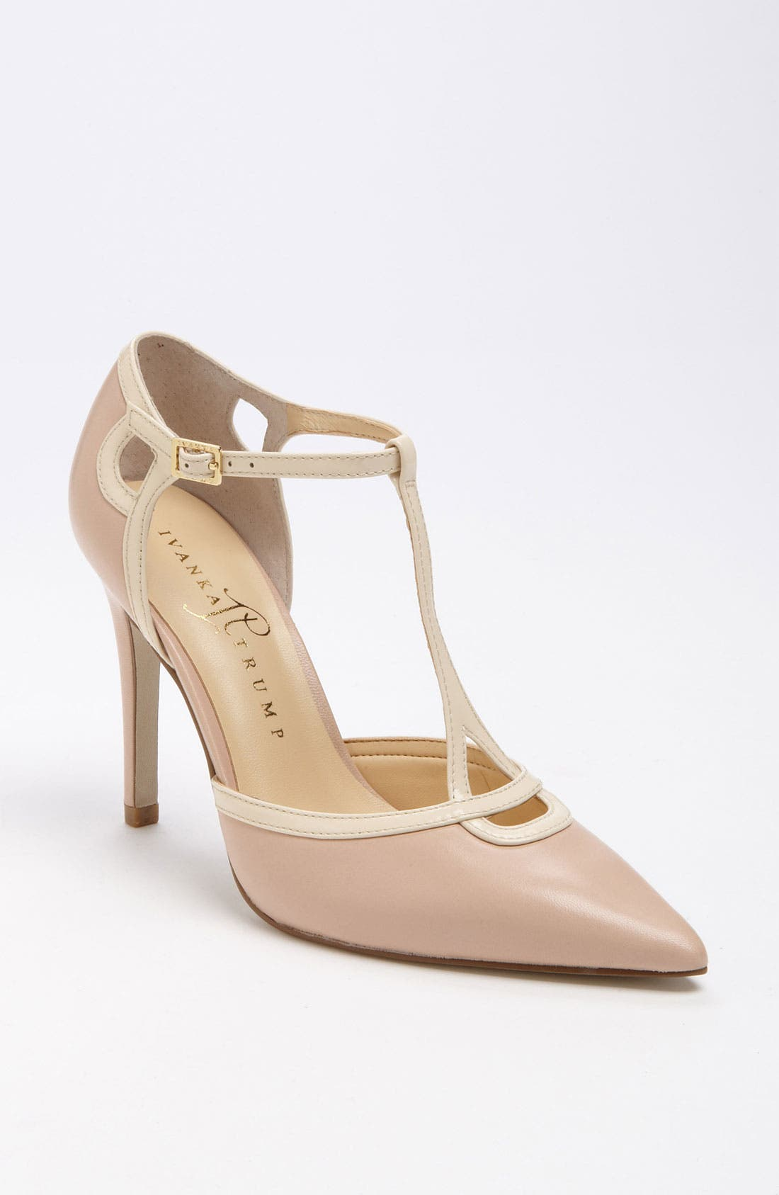 Main Image - Ivanka Trump 'Ginger' Pump