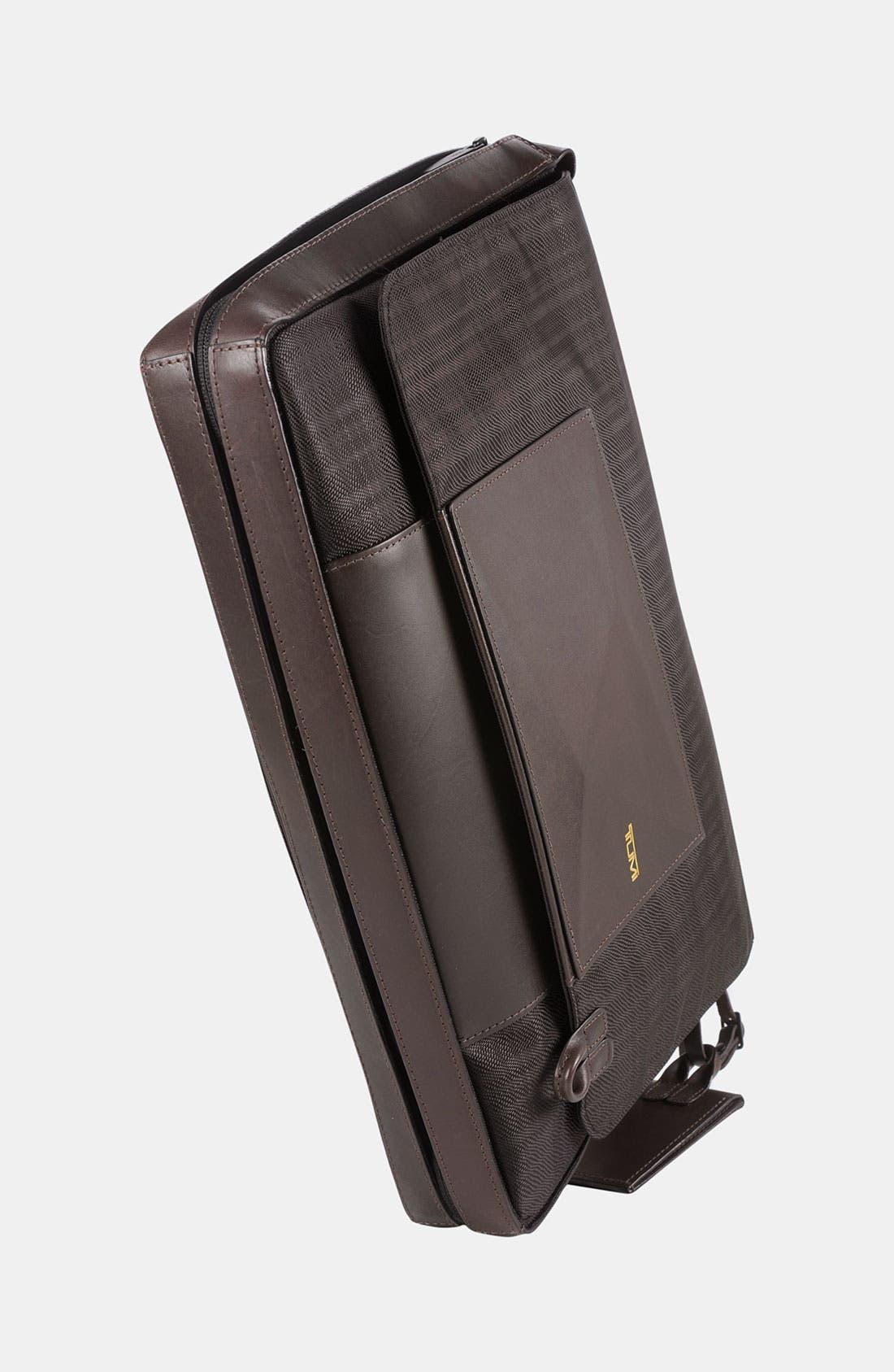 Alternate Image 5  - Tumi 'Dror' Messenger Bag