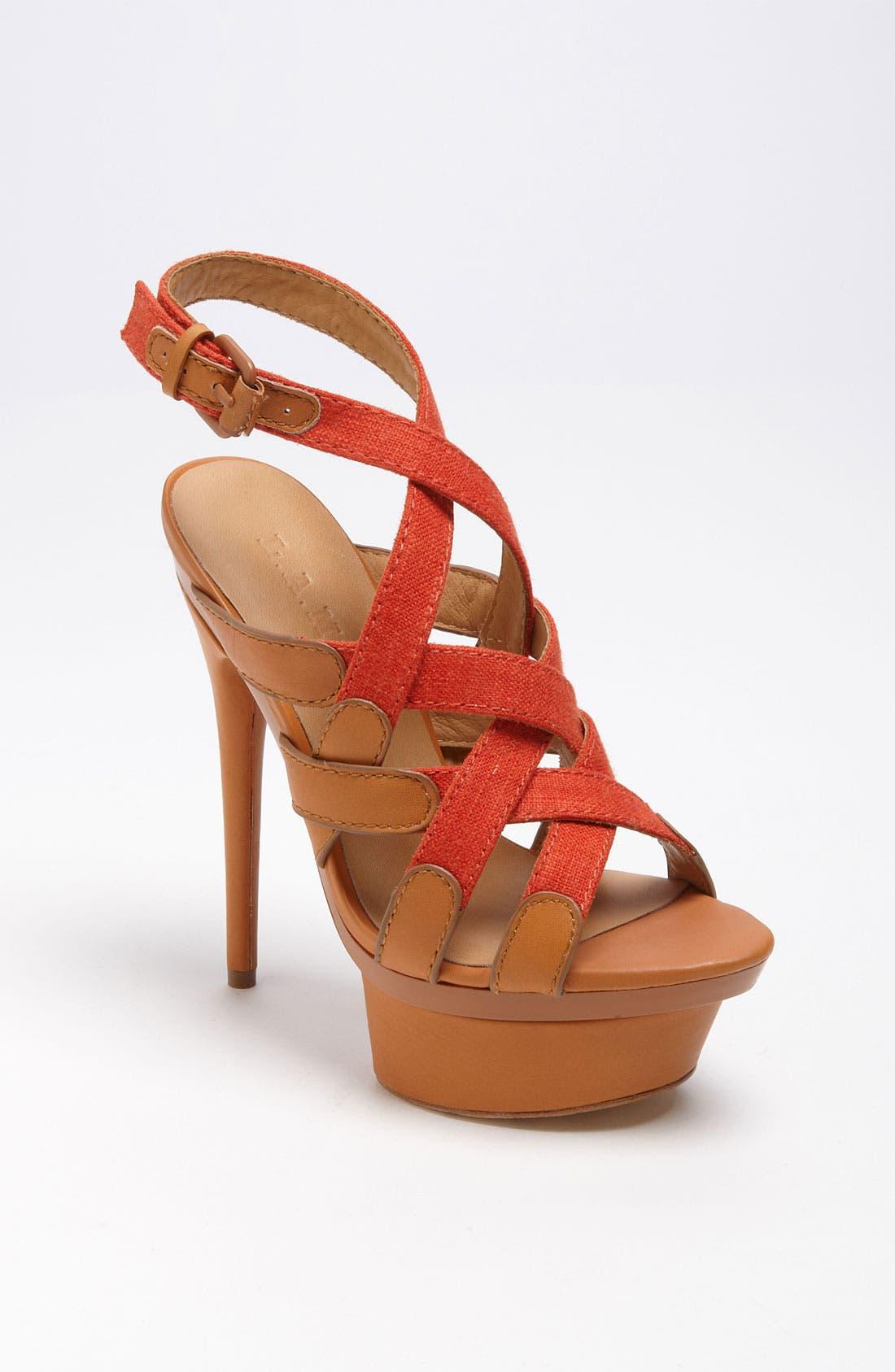 Main Image - L.A.M.B. 'Imogen' Sandal