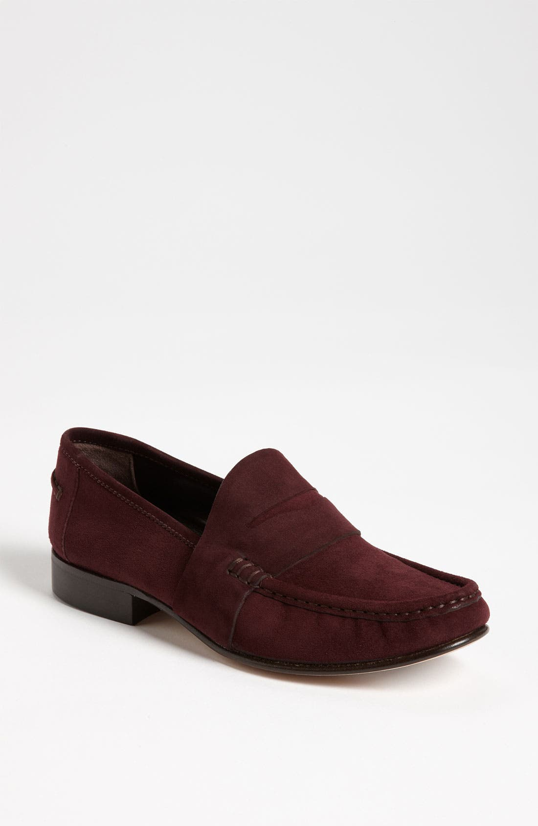 Alternate Image 1 Selected - Vera Wang Footwear 'Audrey' Loafer
