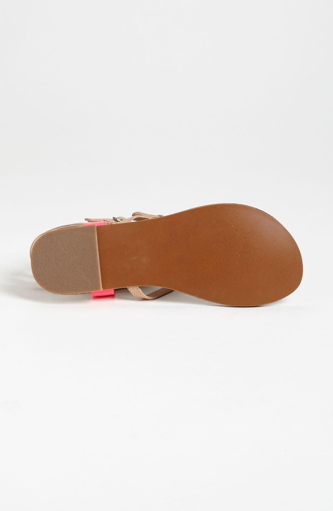 Alternate Image 4  - Steve Madden 'Saahti' Sandal