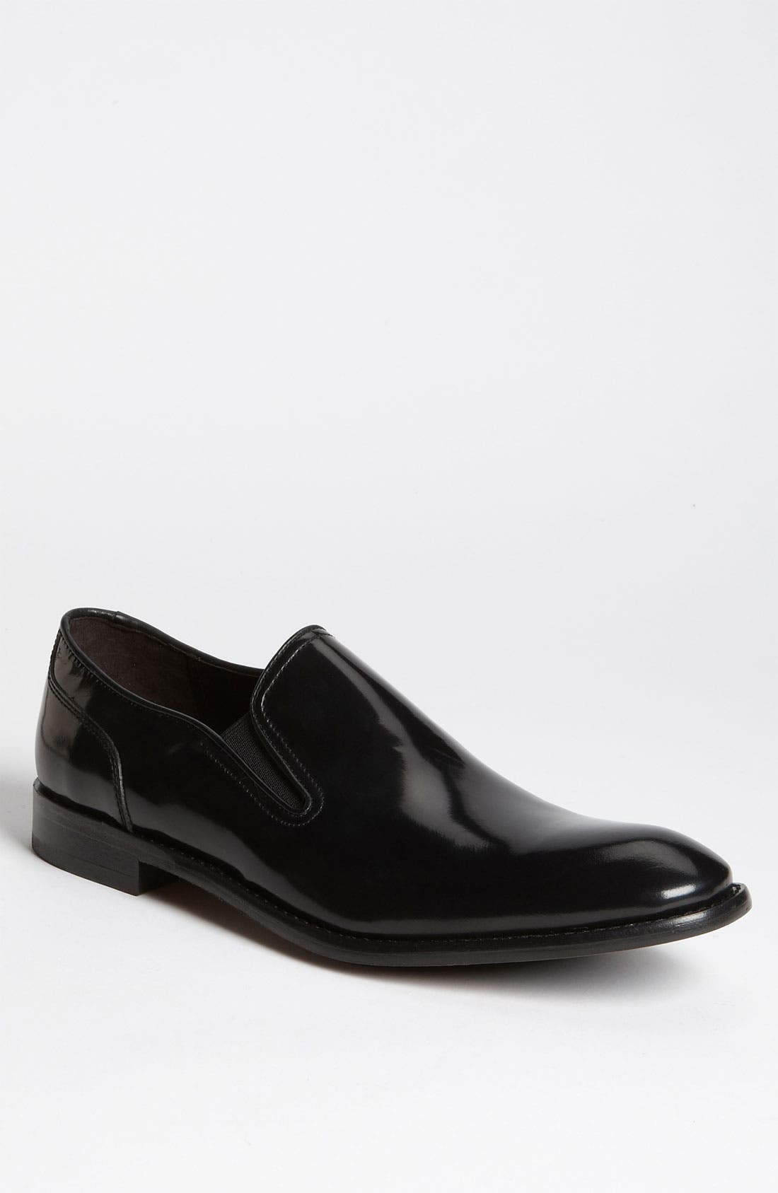 Main Image - John Varvatos Star USA 'Hallowell' Venetian Loafer