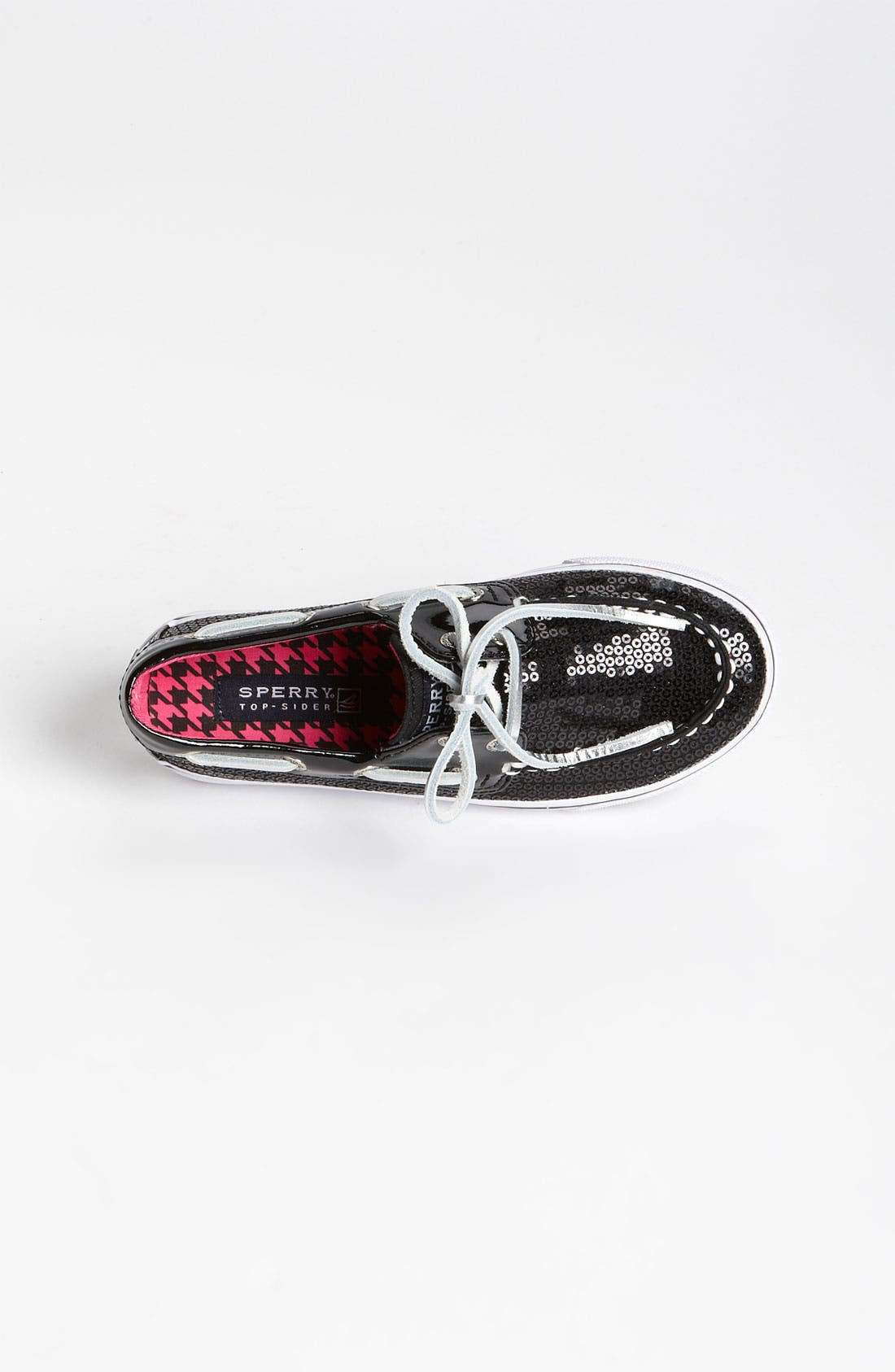 Alternate Image 3  - Sperry Top-Sider® Kids 'Bahama' Boat Shoe (Walker, Toddler, Little Kid, Big Kid)