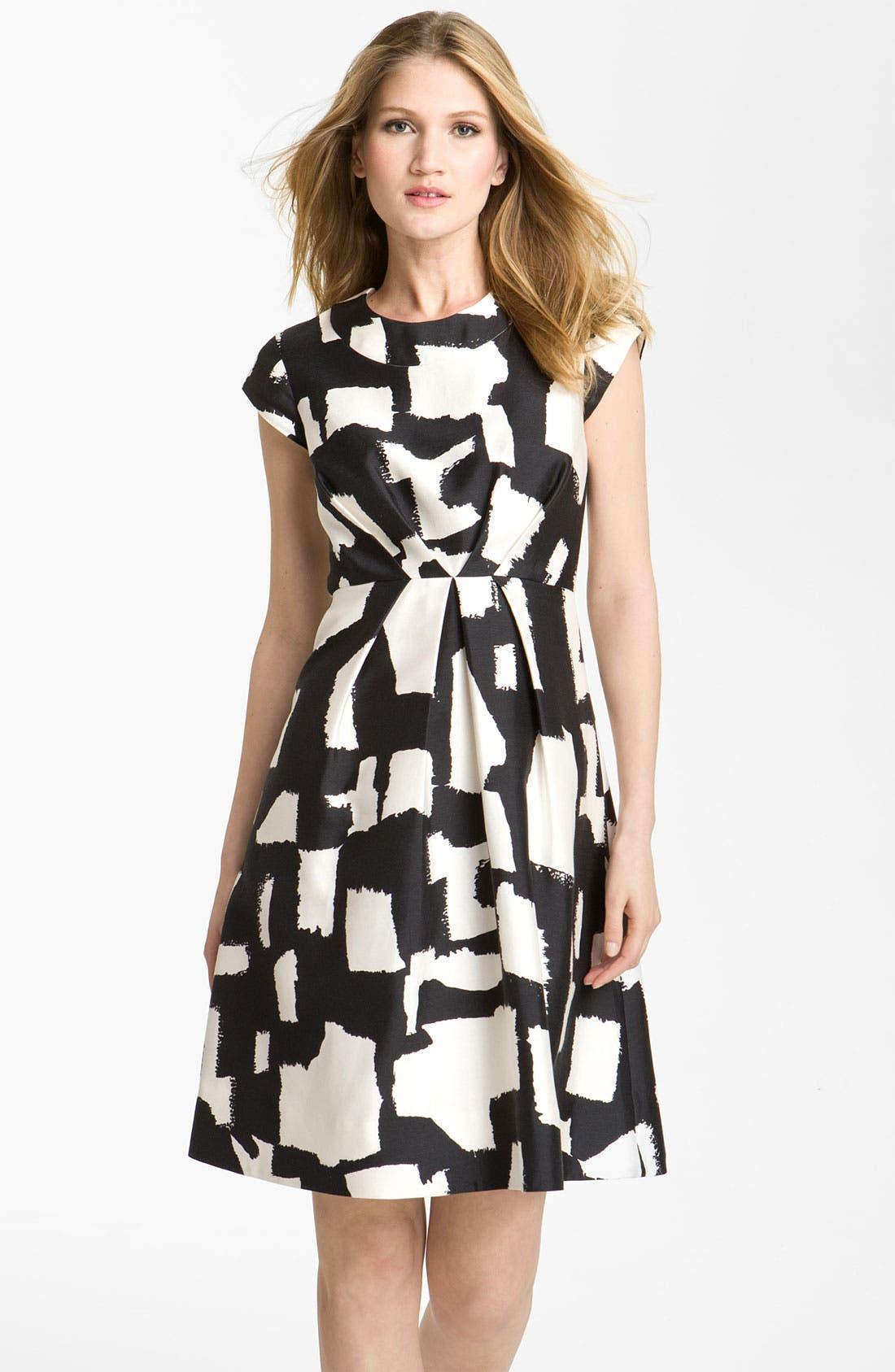 Alternate Image 1 Selected - kate spade new york 'jane' dress