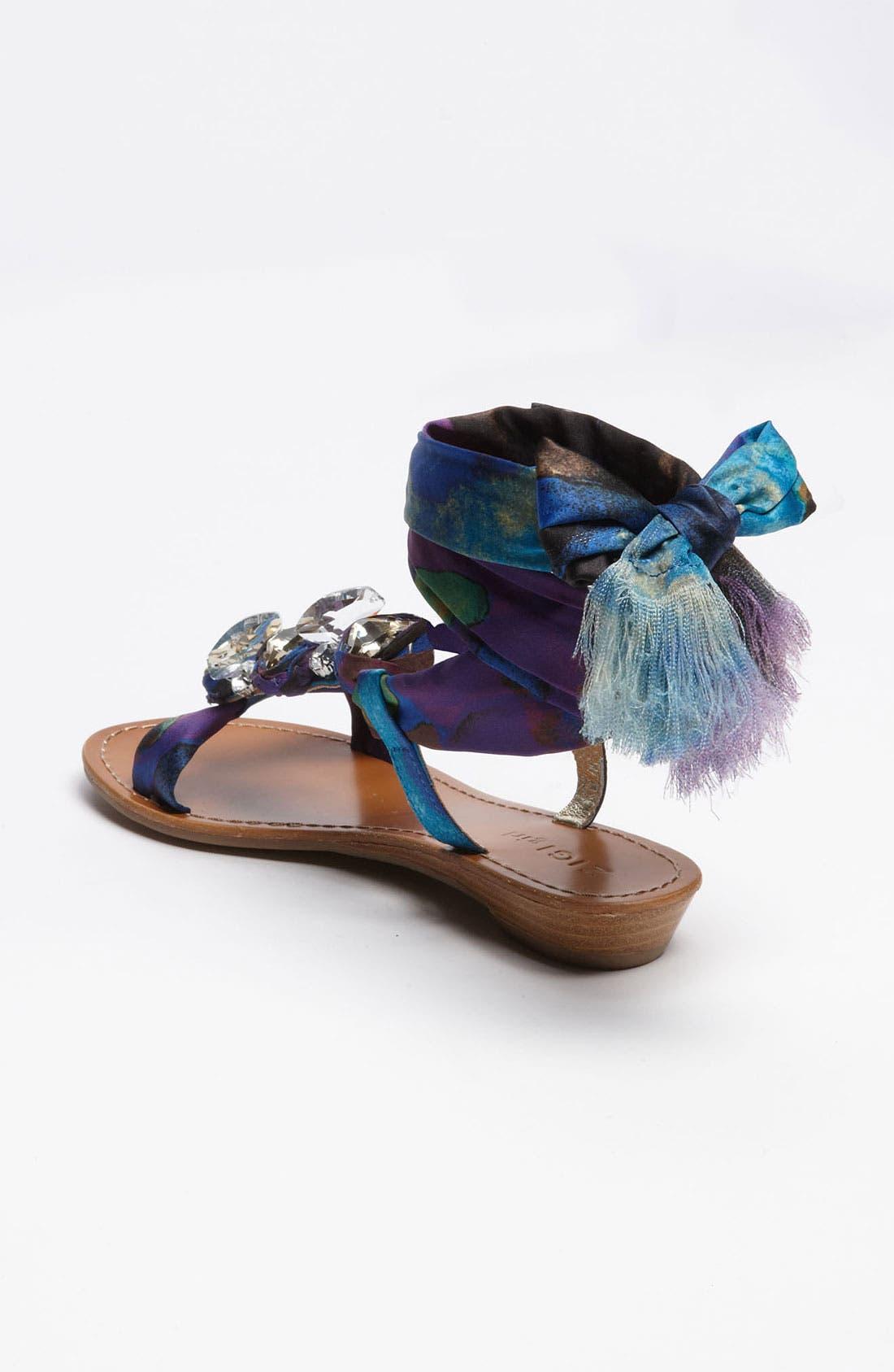 Alternate Image 2  - ZiGi girl 'Myriad' Sandal