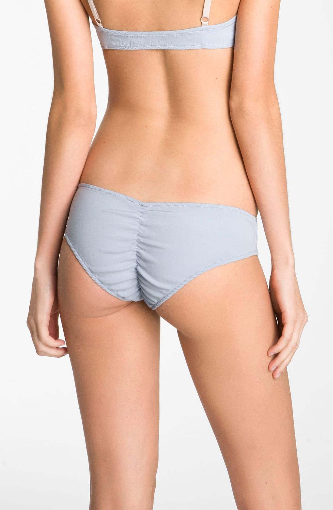 Alternate Image 2  - Zinke 'Pow Wow' Panties