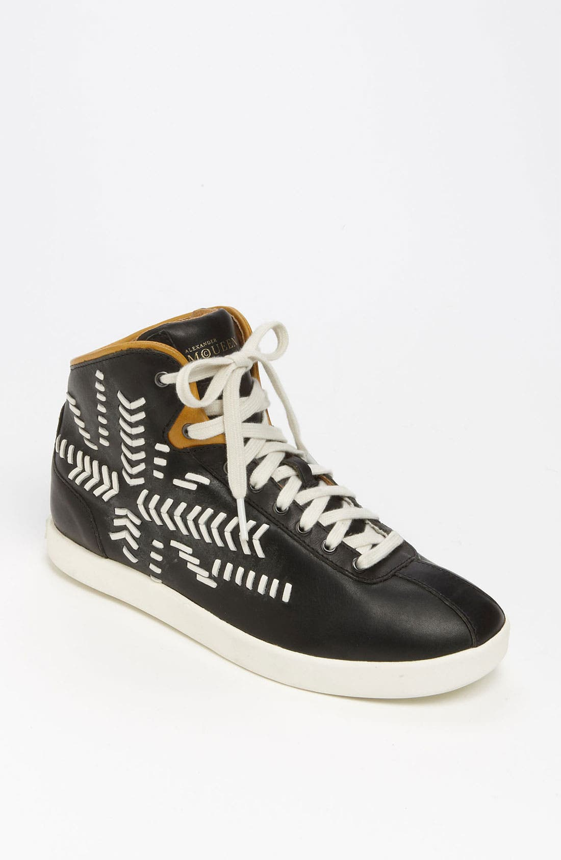 Alternate Image 1 Selected - Alexander McQueen PUMA 'Medius' Sneaker