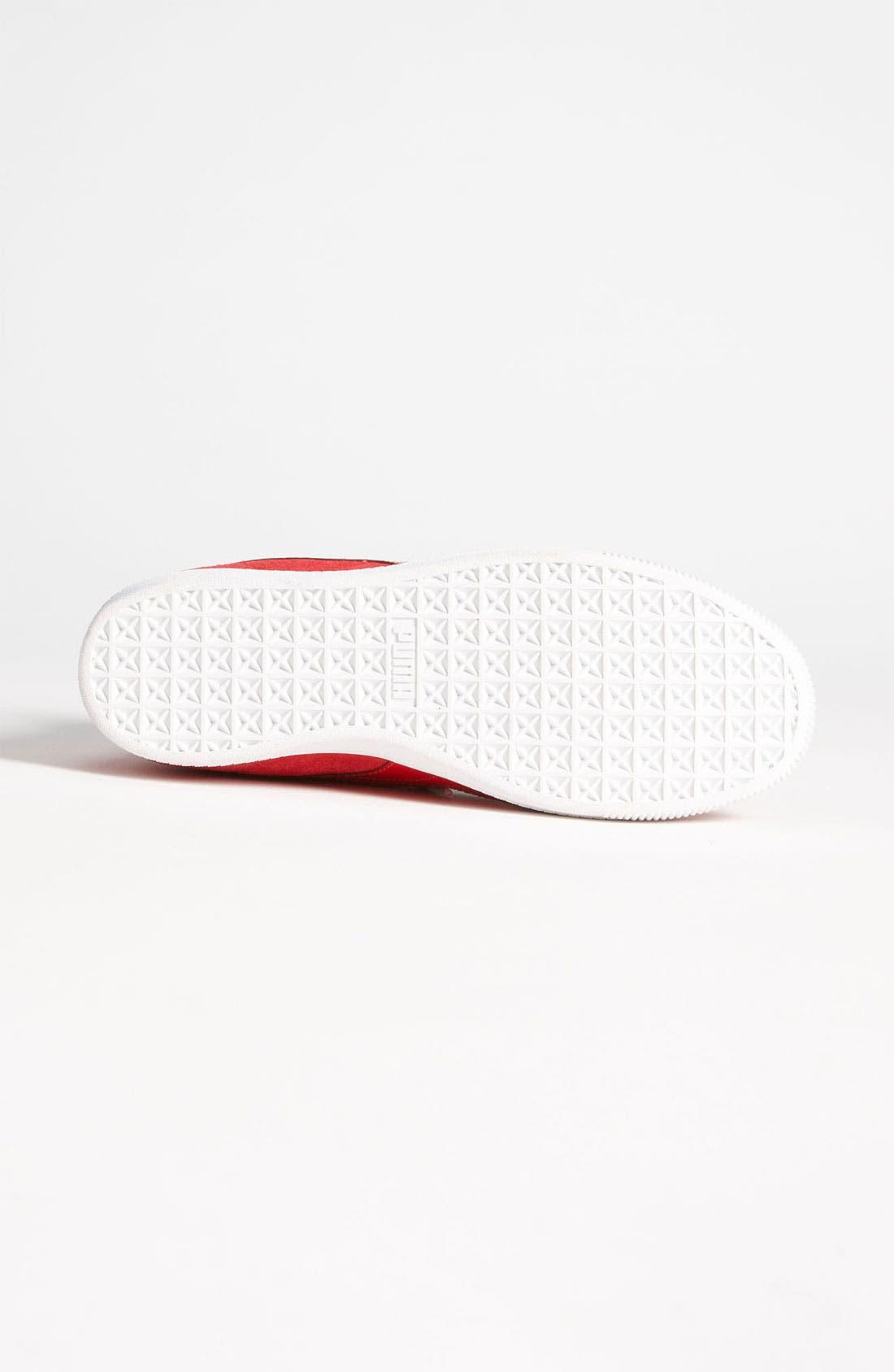 Alternate Image 4  - PUMA 'Glyde Mid' Sneaker (Women)