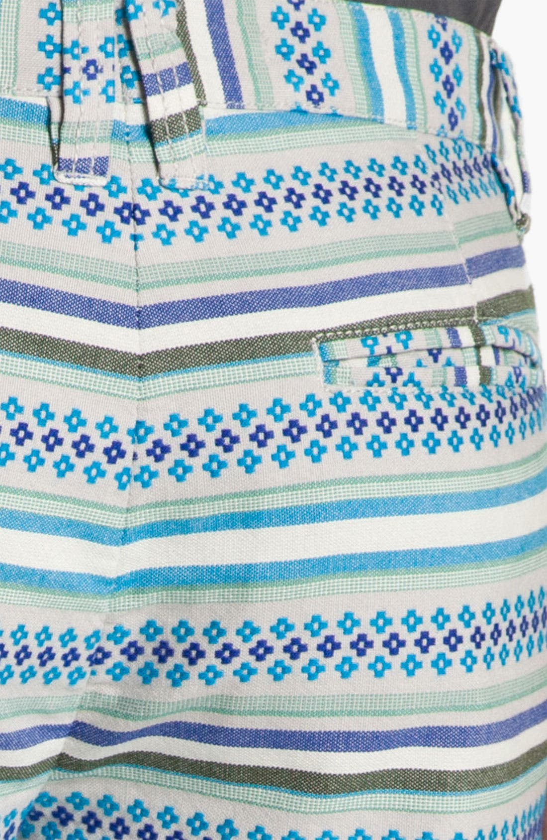 Alternate Image 3  - life/after/denim 'Fiji' Shorts